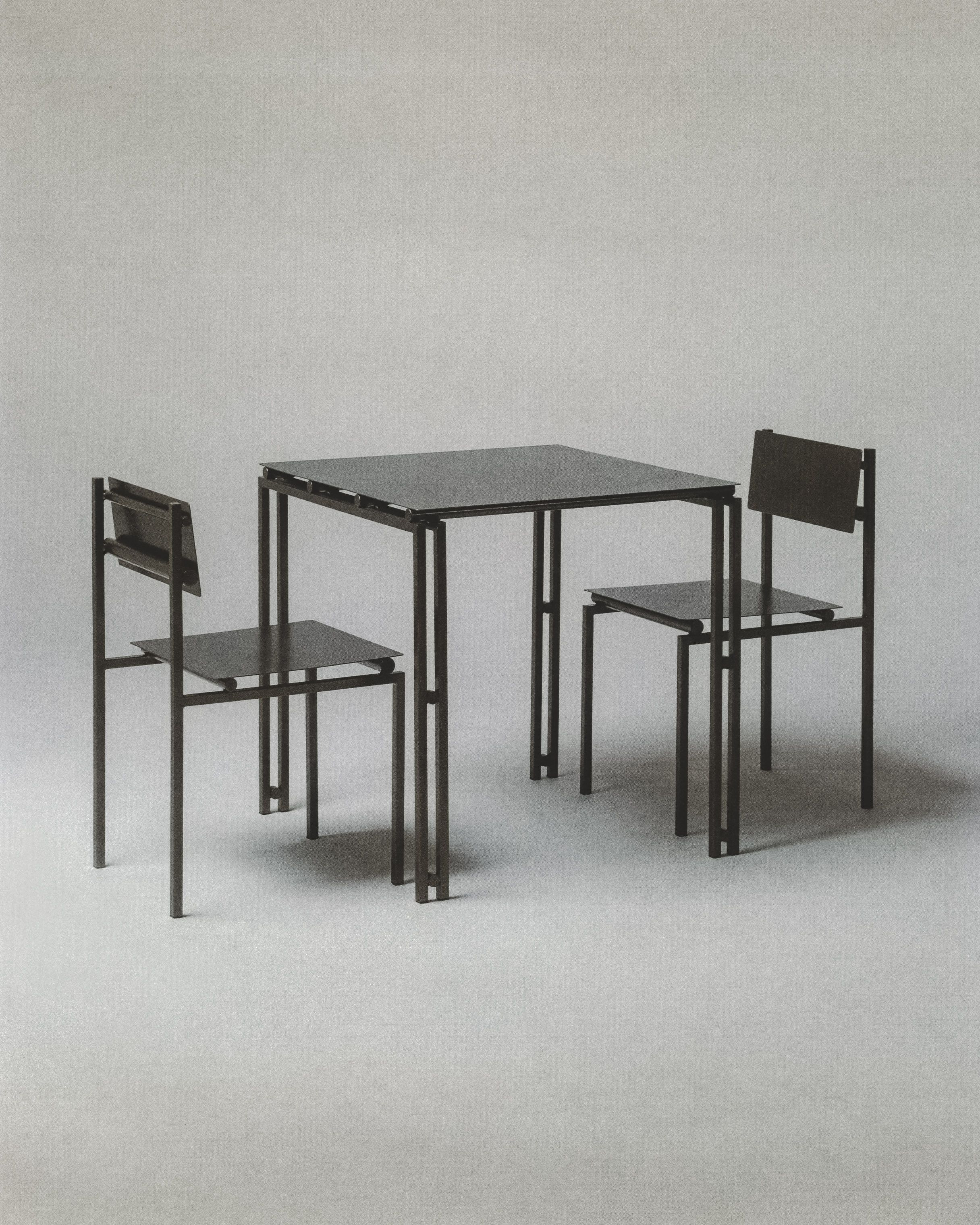 Suspension Metal Dining product image 6