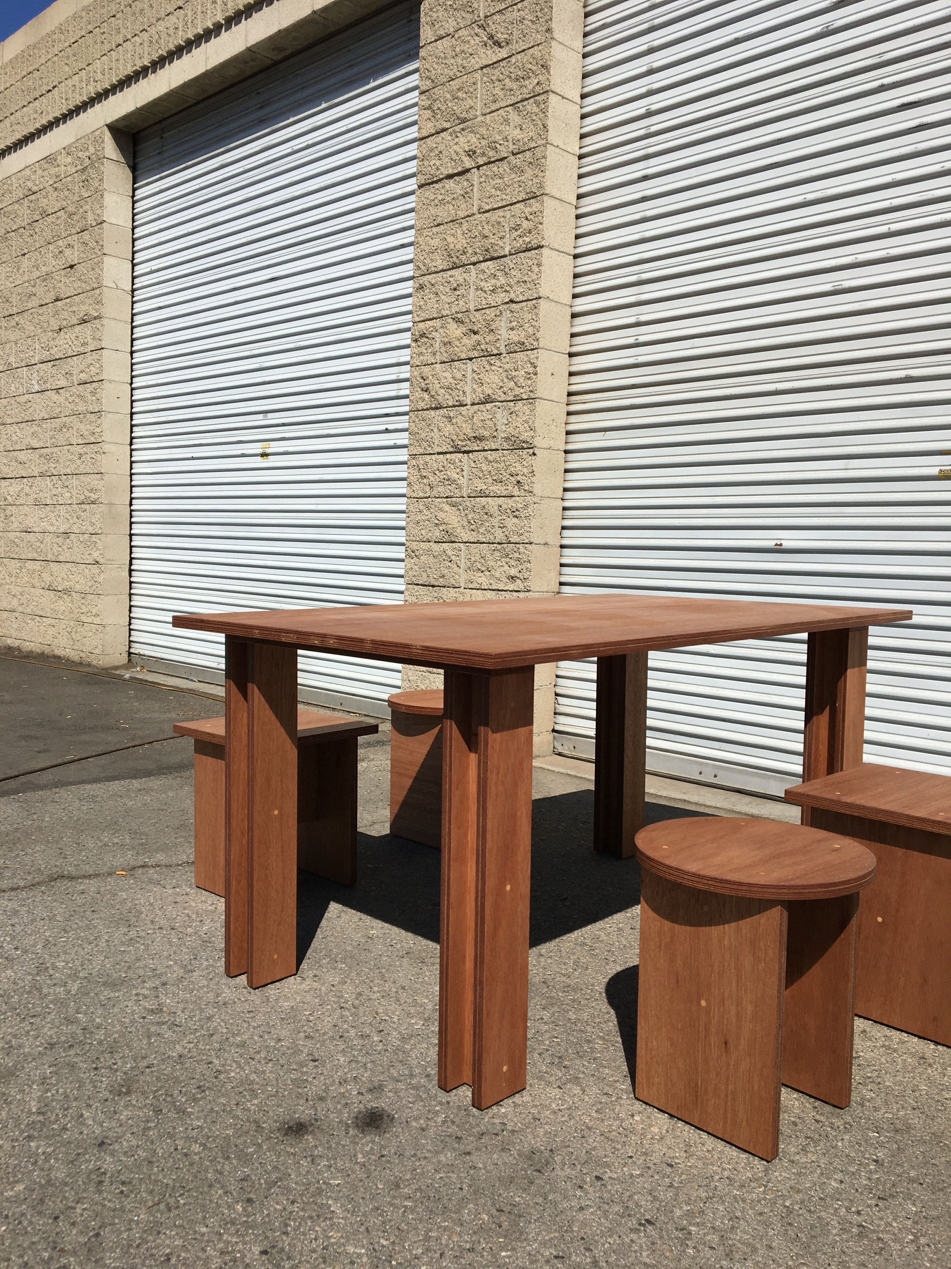 Outdoor I-Beam Set product image 4