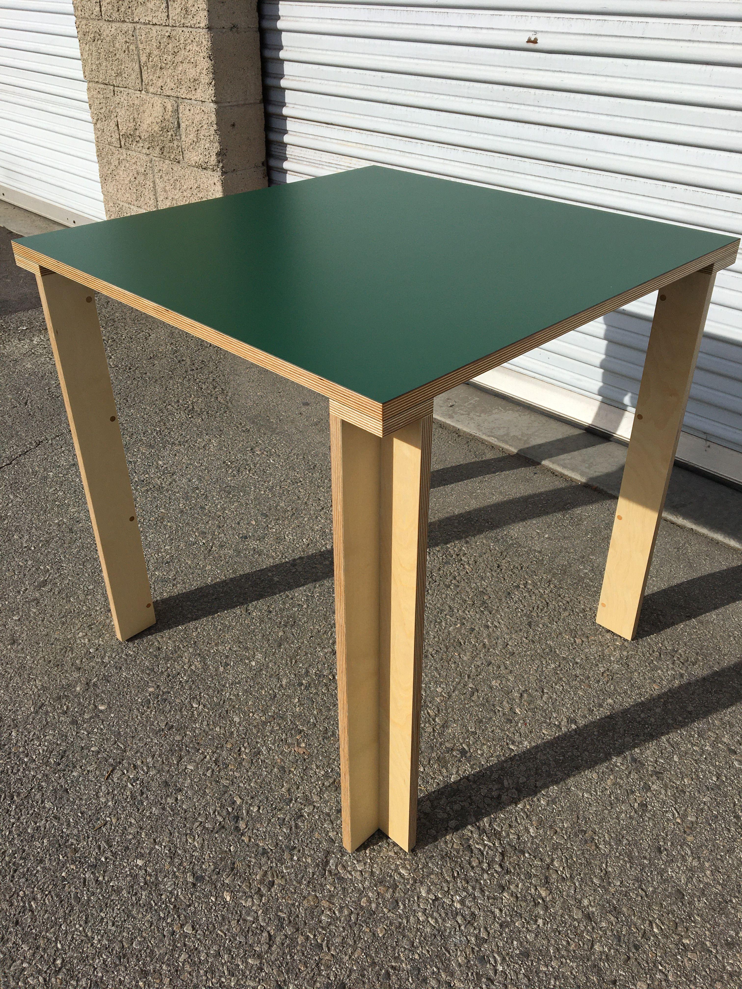Corner Leg Table product image 4