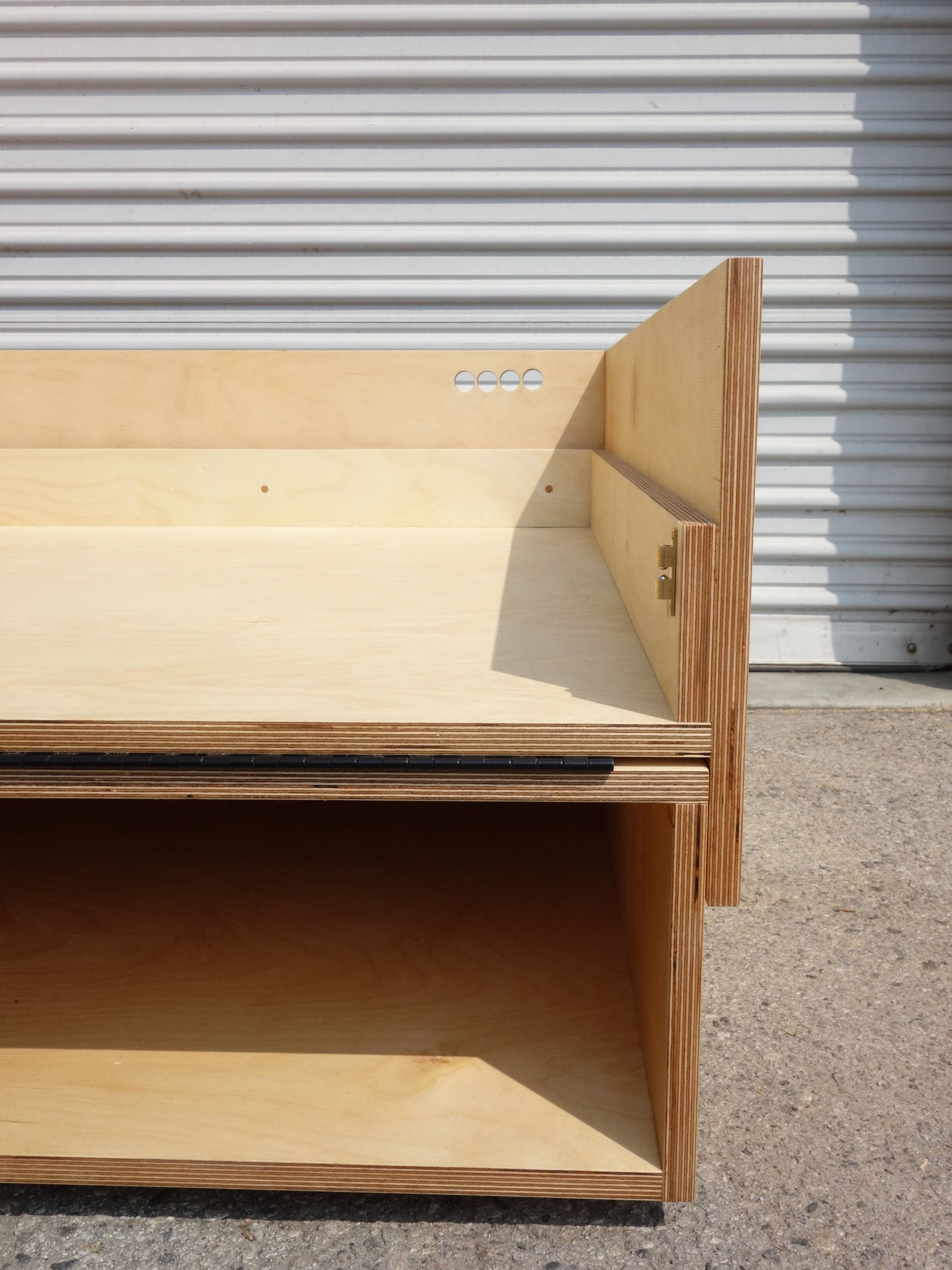 Folding Bed product image 4