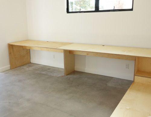 Work Station w/ Sofa product image 3