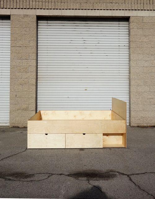 Box Bed I product image 0