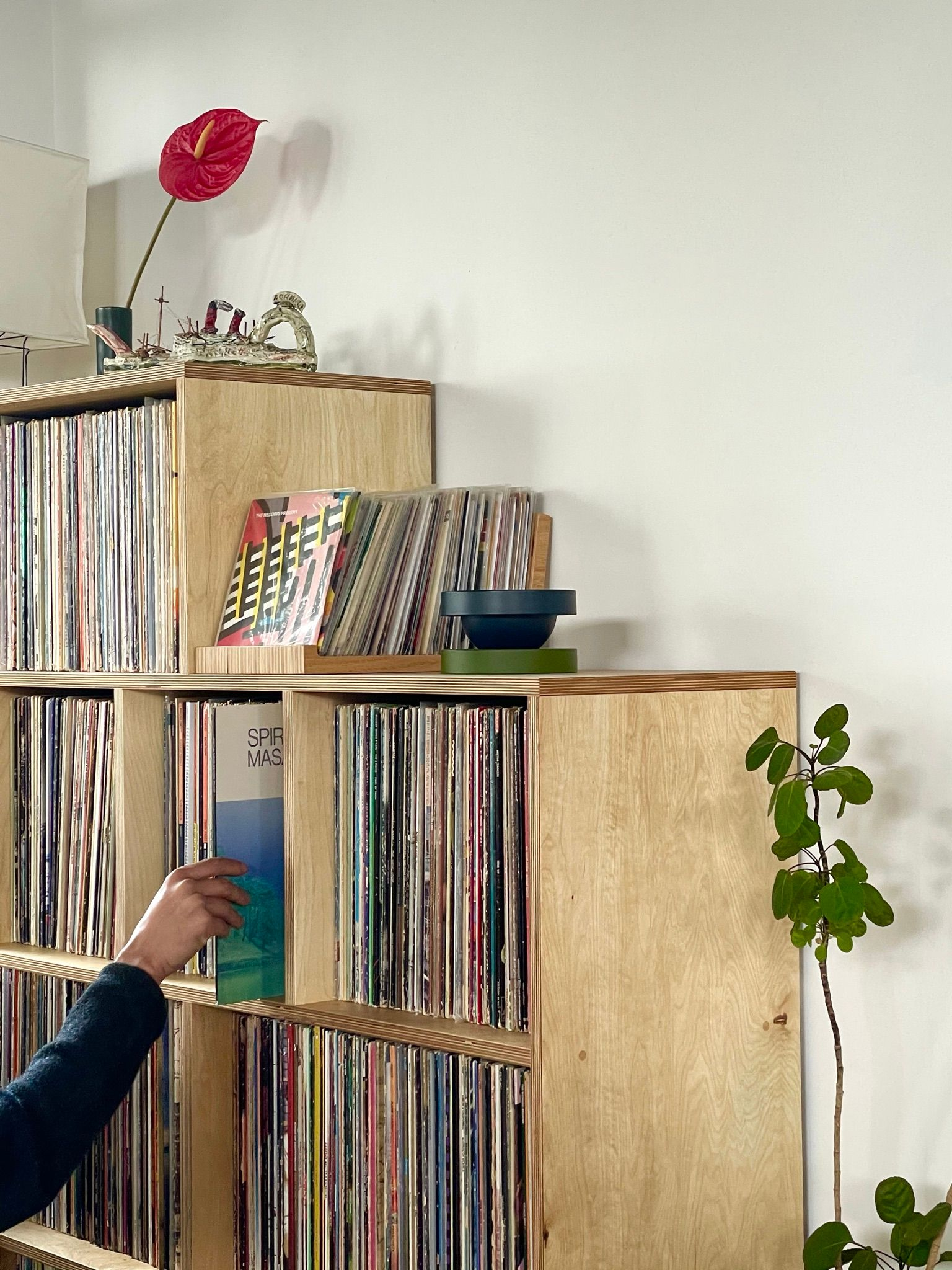 Record Shelves product image 3