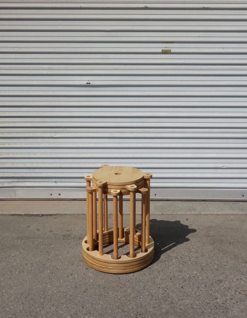 Stacking Stools product image 0
