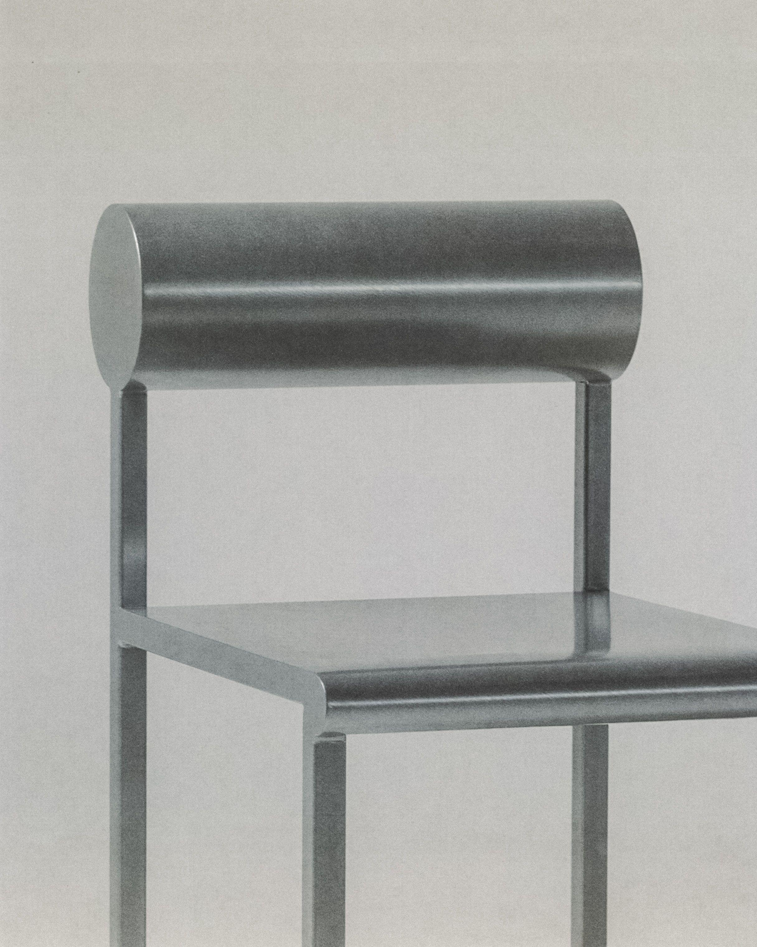 Cylinder Back Steel product image 2