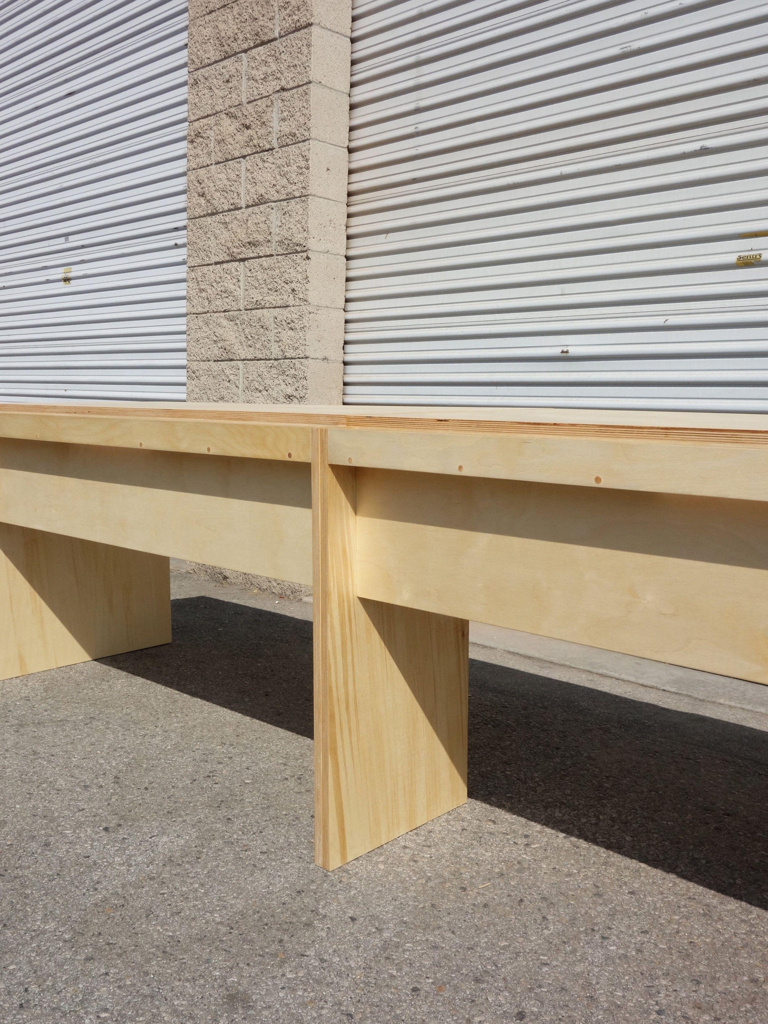 Epoch Films Work Desk product image 5
