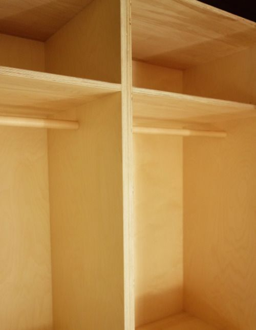 Closet with Drawers product image 3