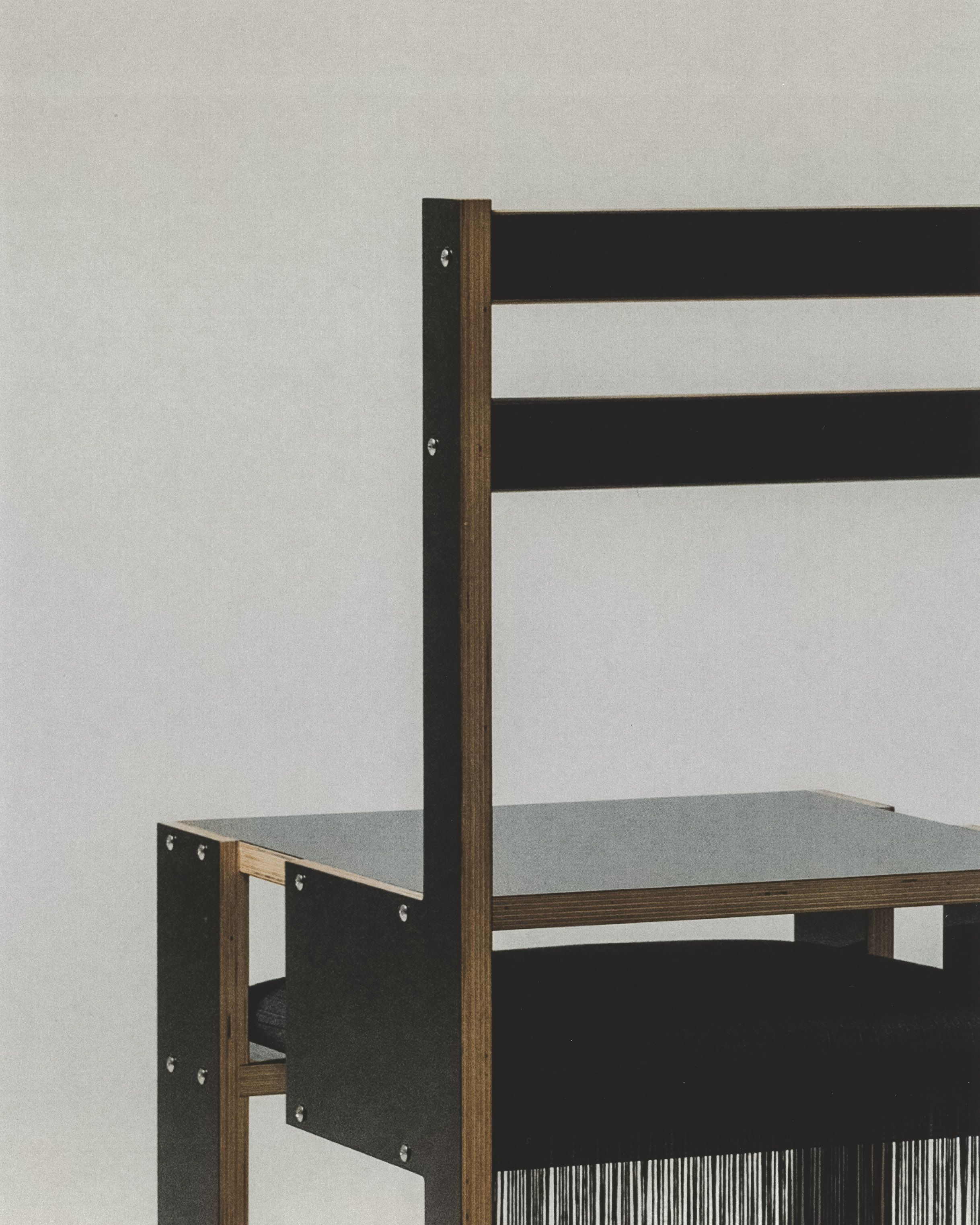 Compartment Chair product image 0