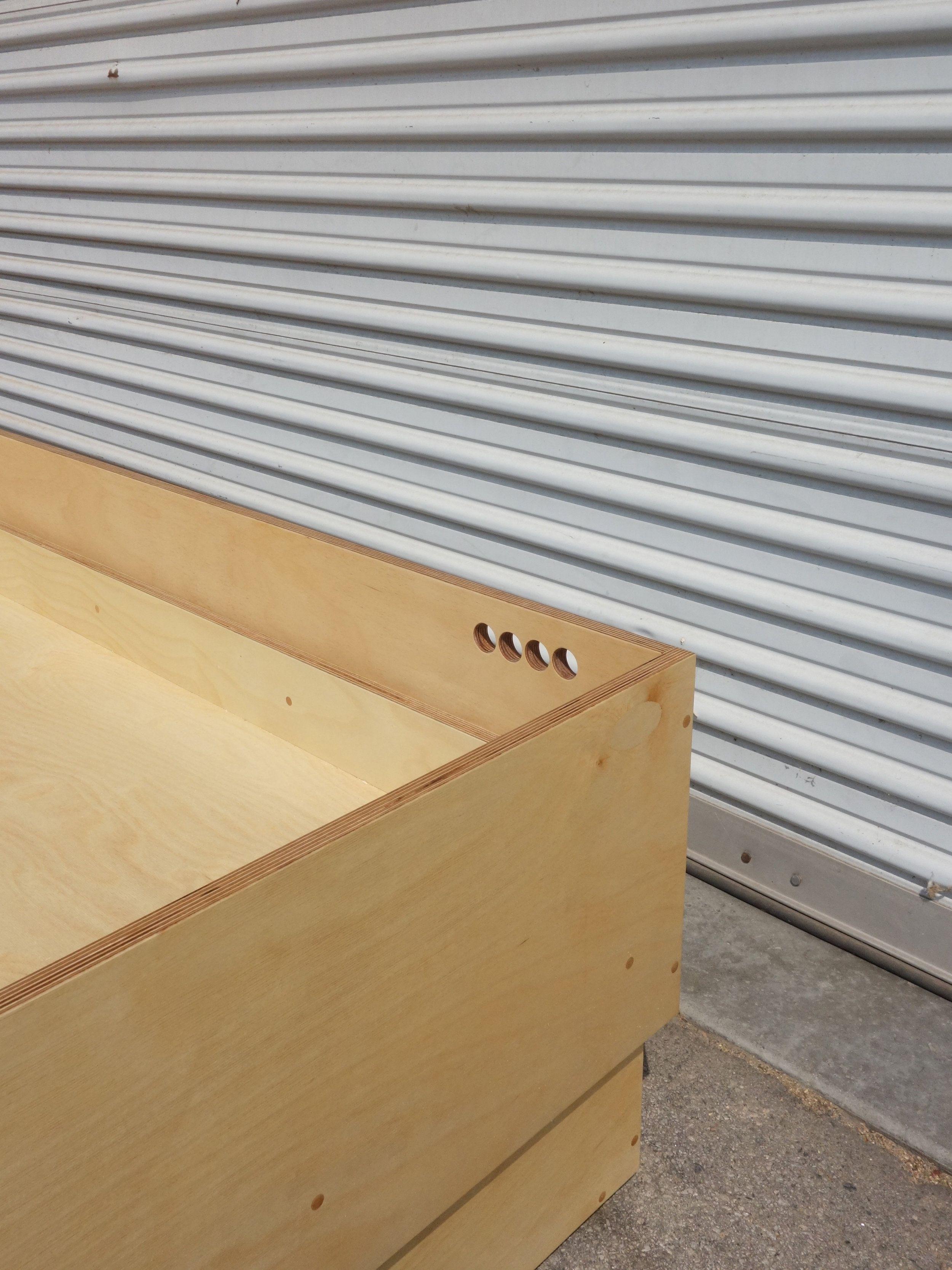 Folding Bed product image 5