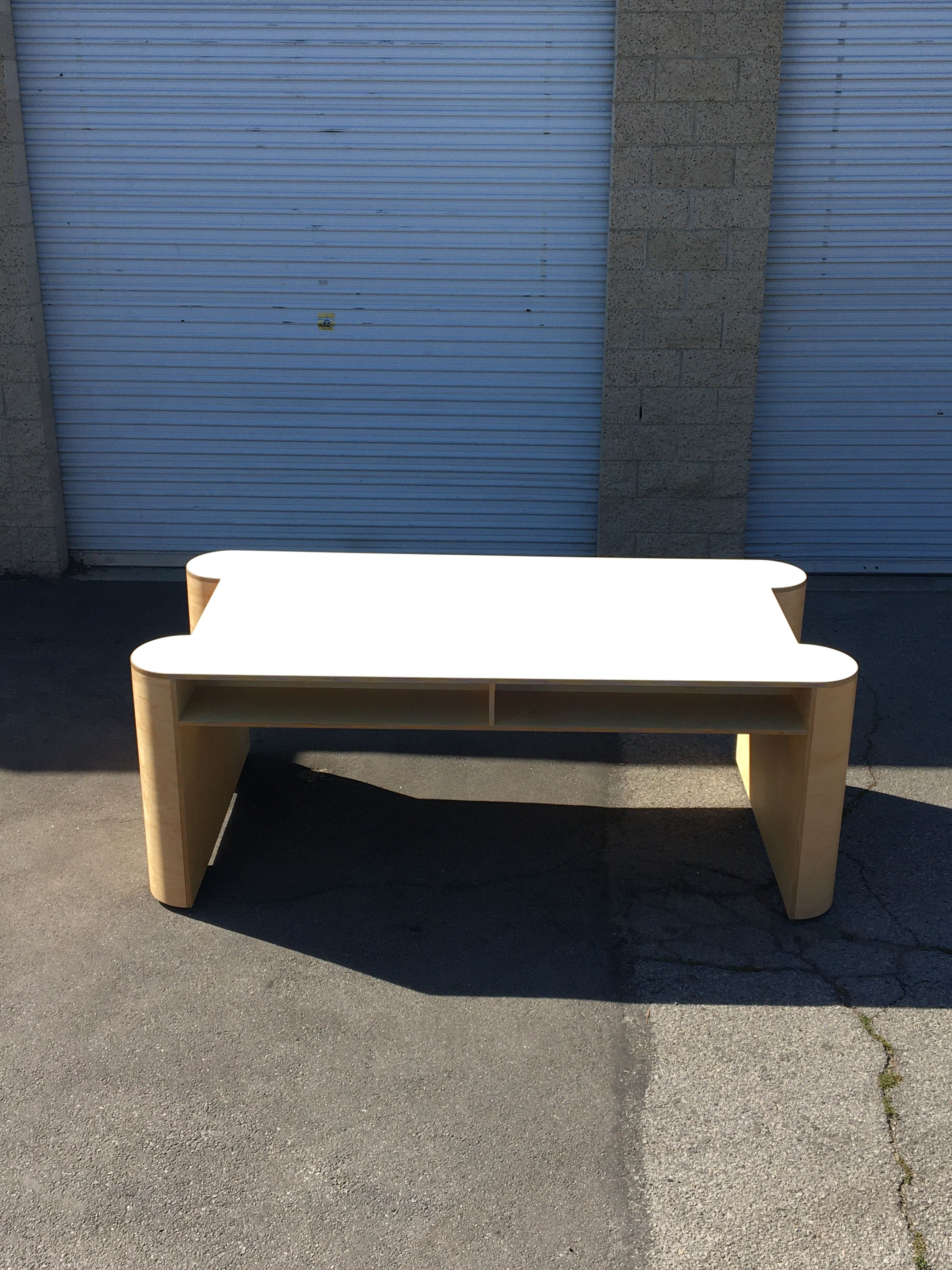 Large Rolling Work Tables product image 0