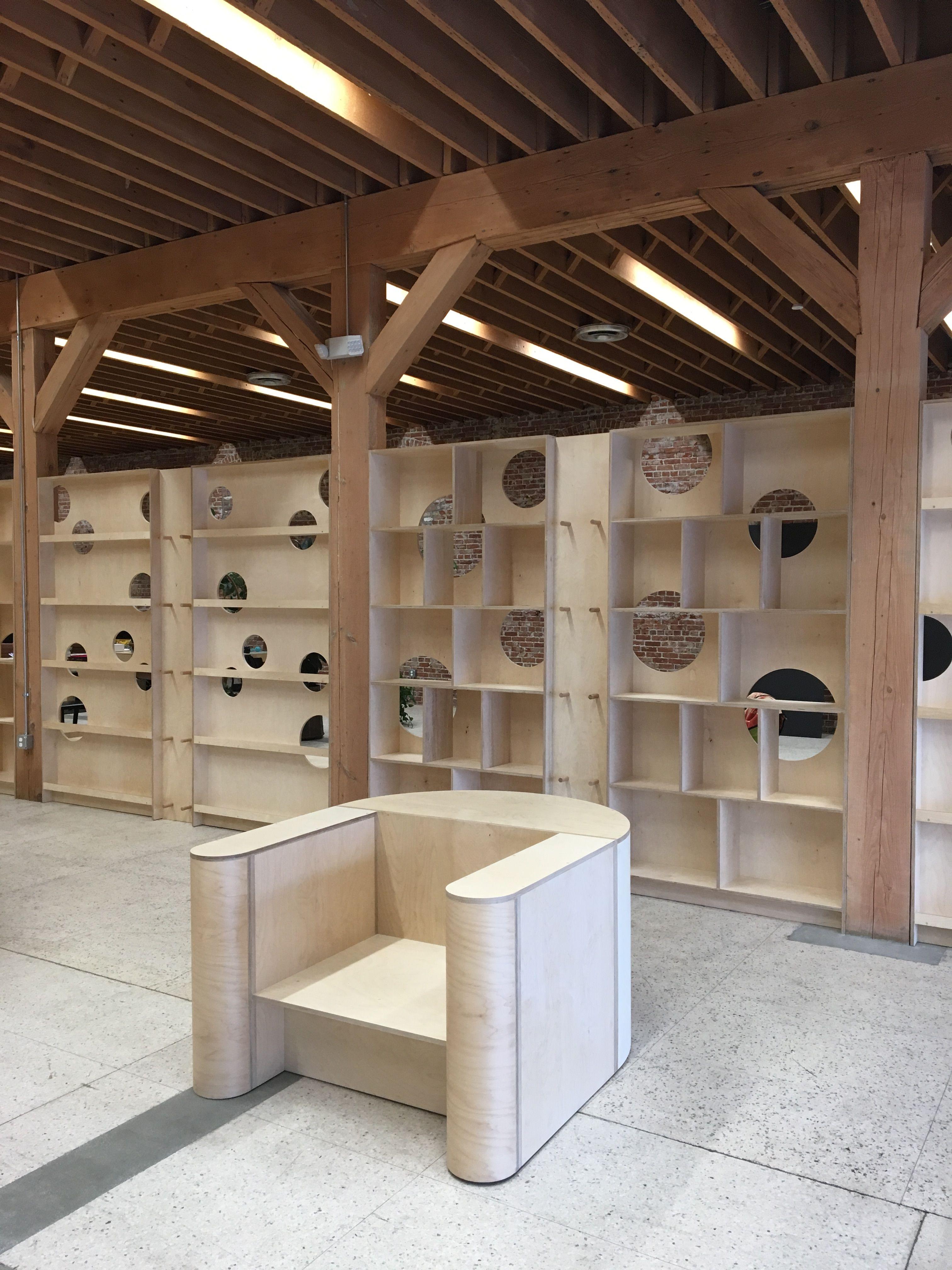 Owl Bureau Bookstore product image 1