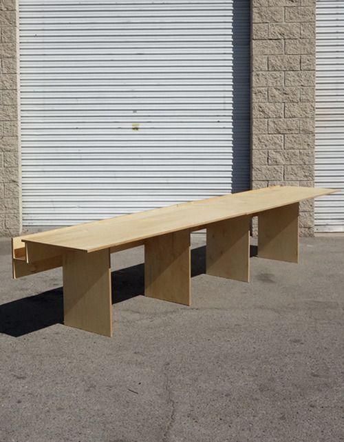 Epoch Films Work Desk product image 9