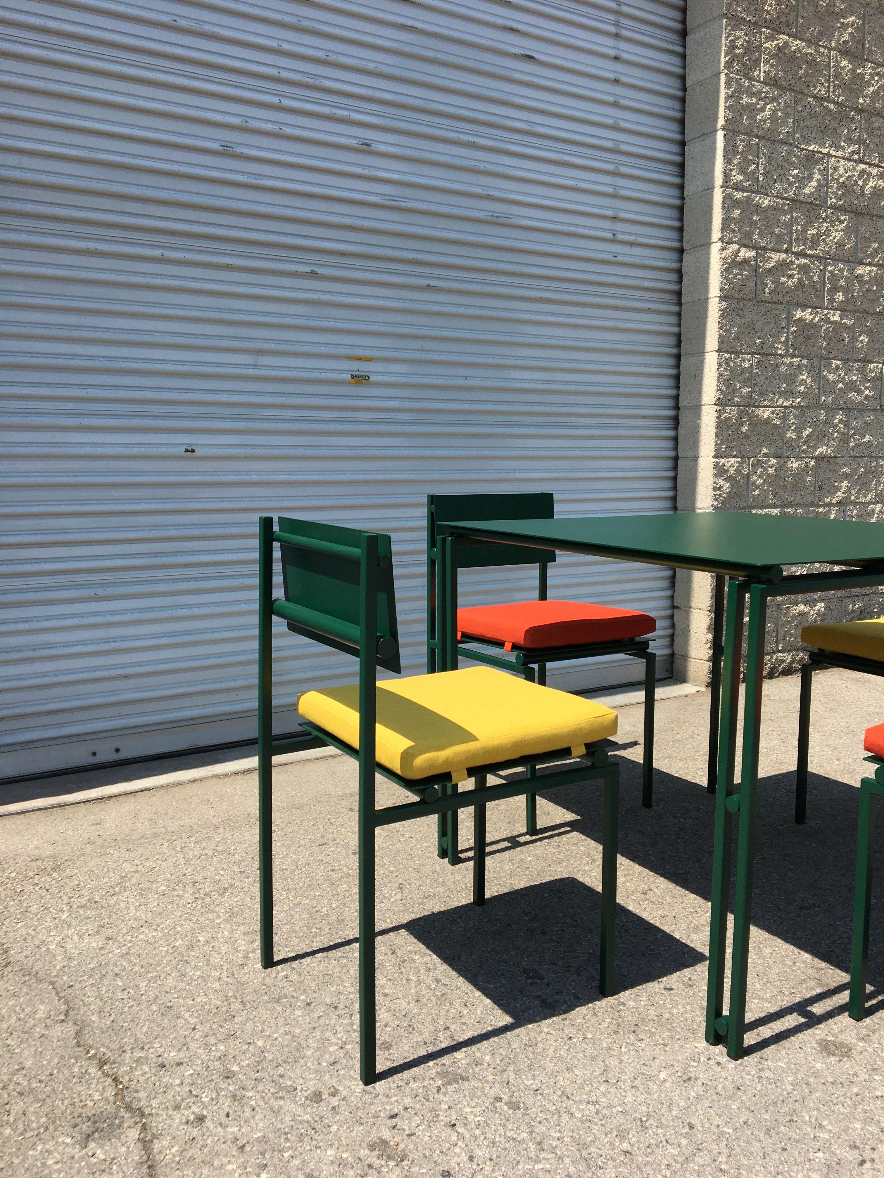 Suspension Metal Set - Breakfast Size product image 3