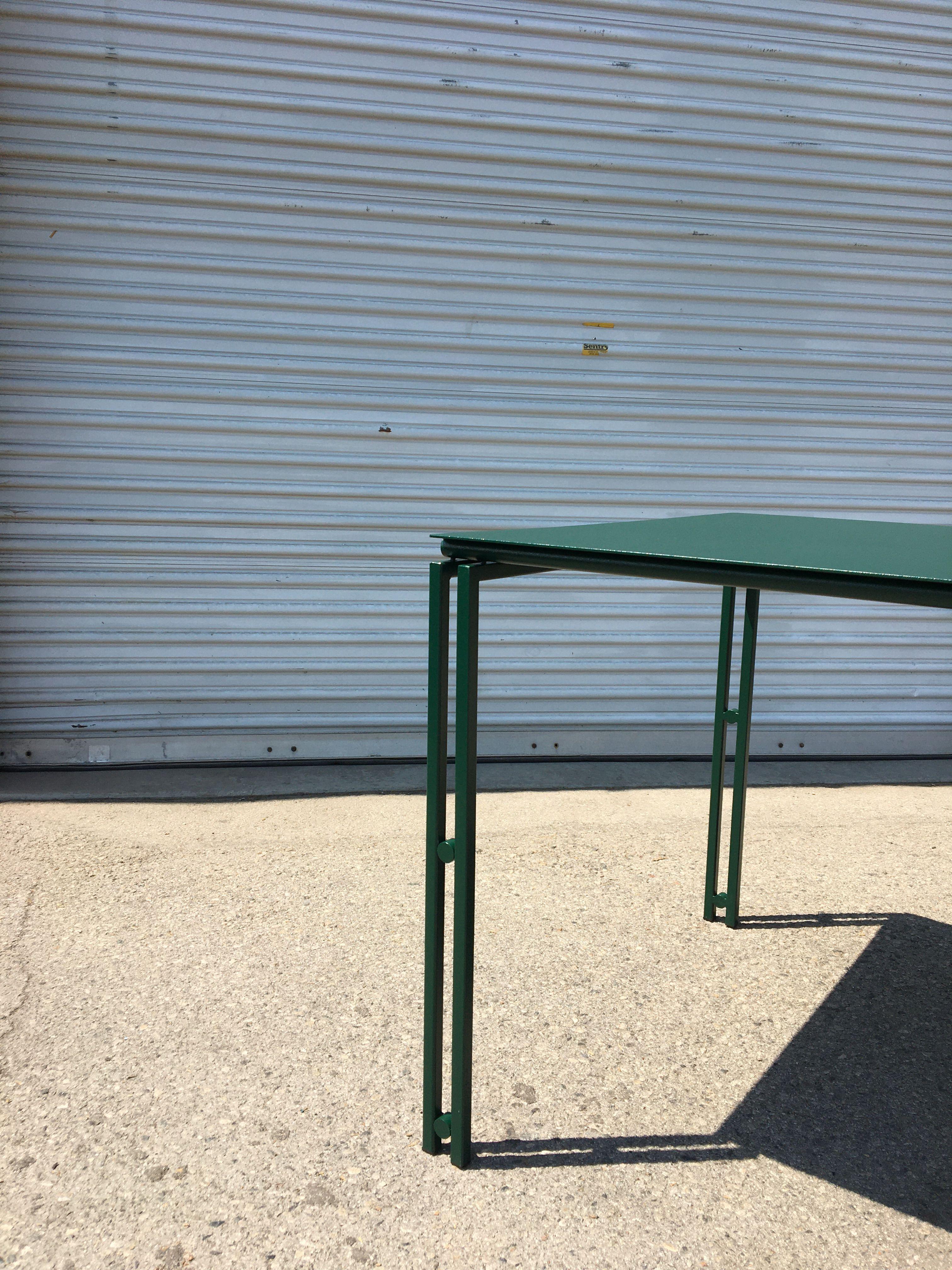 Suspension Metal Set - Breakfast Size product image 13