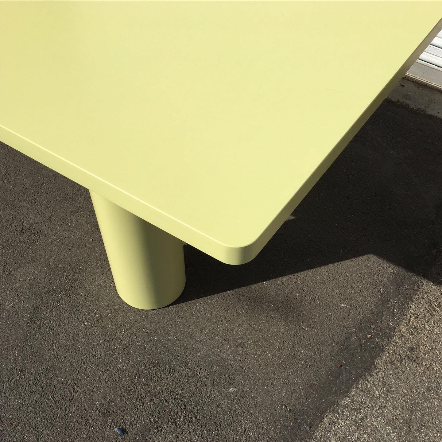 Four Cylinder Display Table product image 3