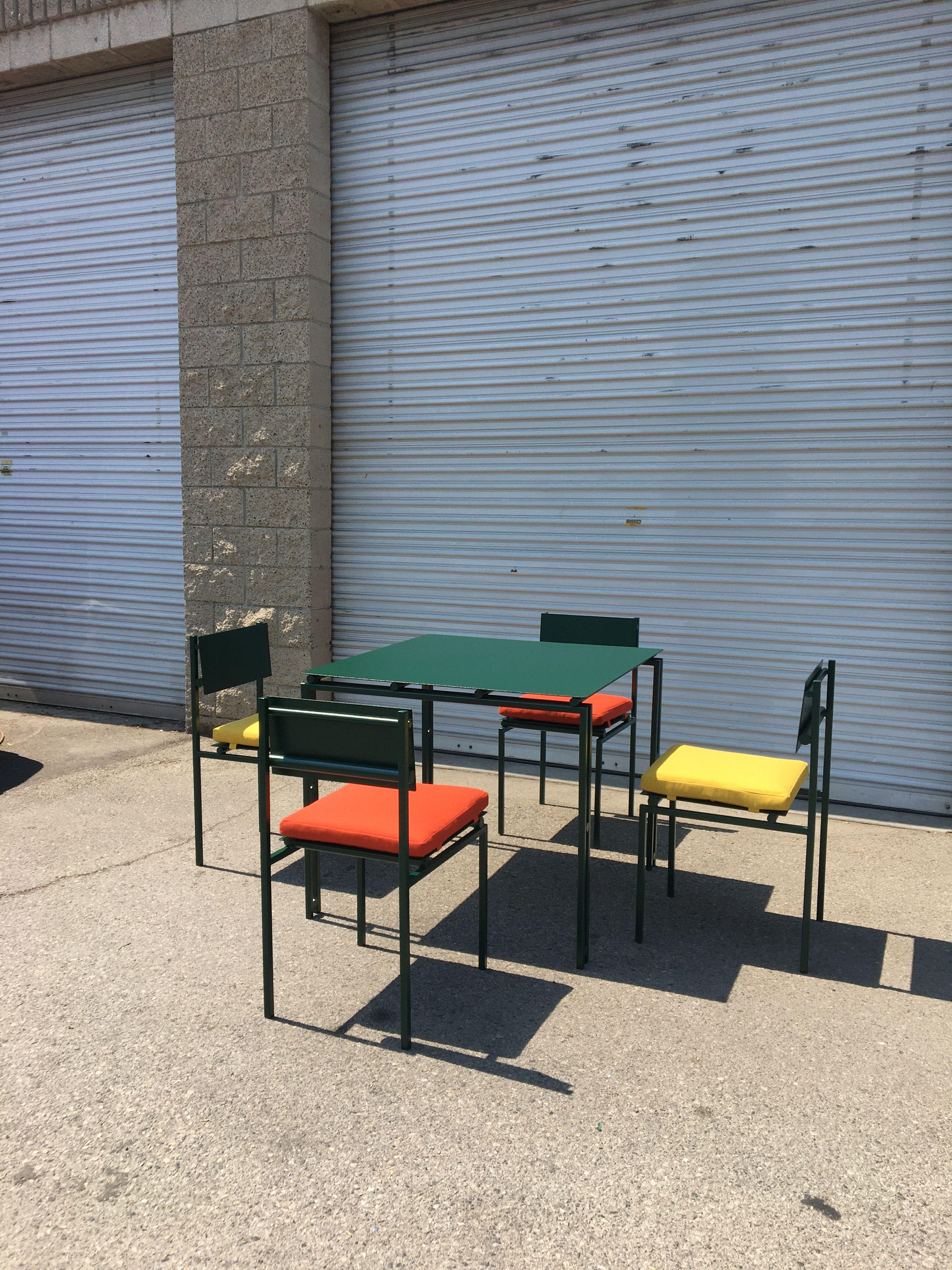 Suspension Metal Set - Breakfast Size product image 8