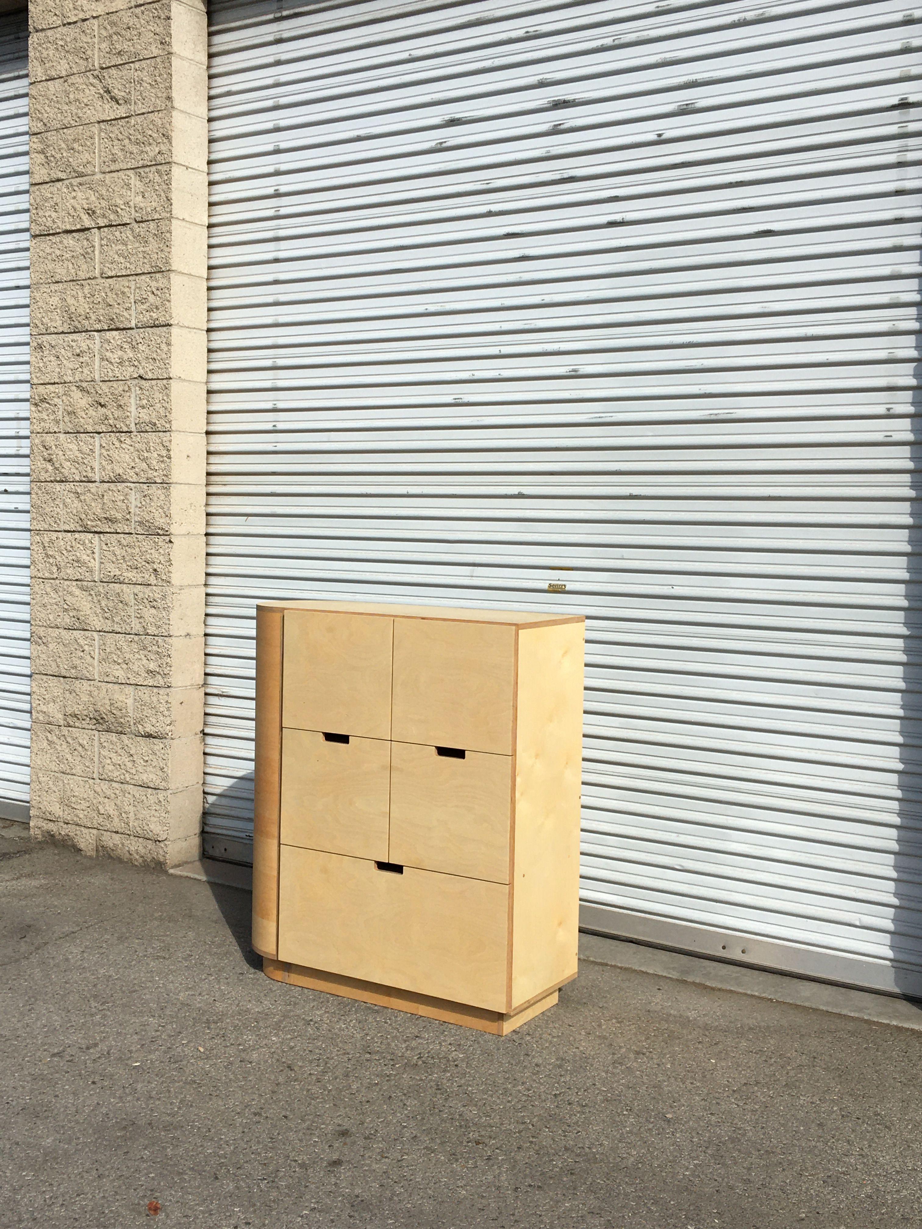Half Round Dresser - Narrow product image 3