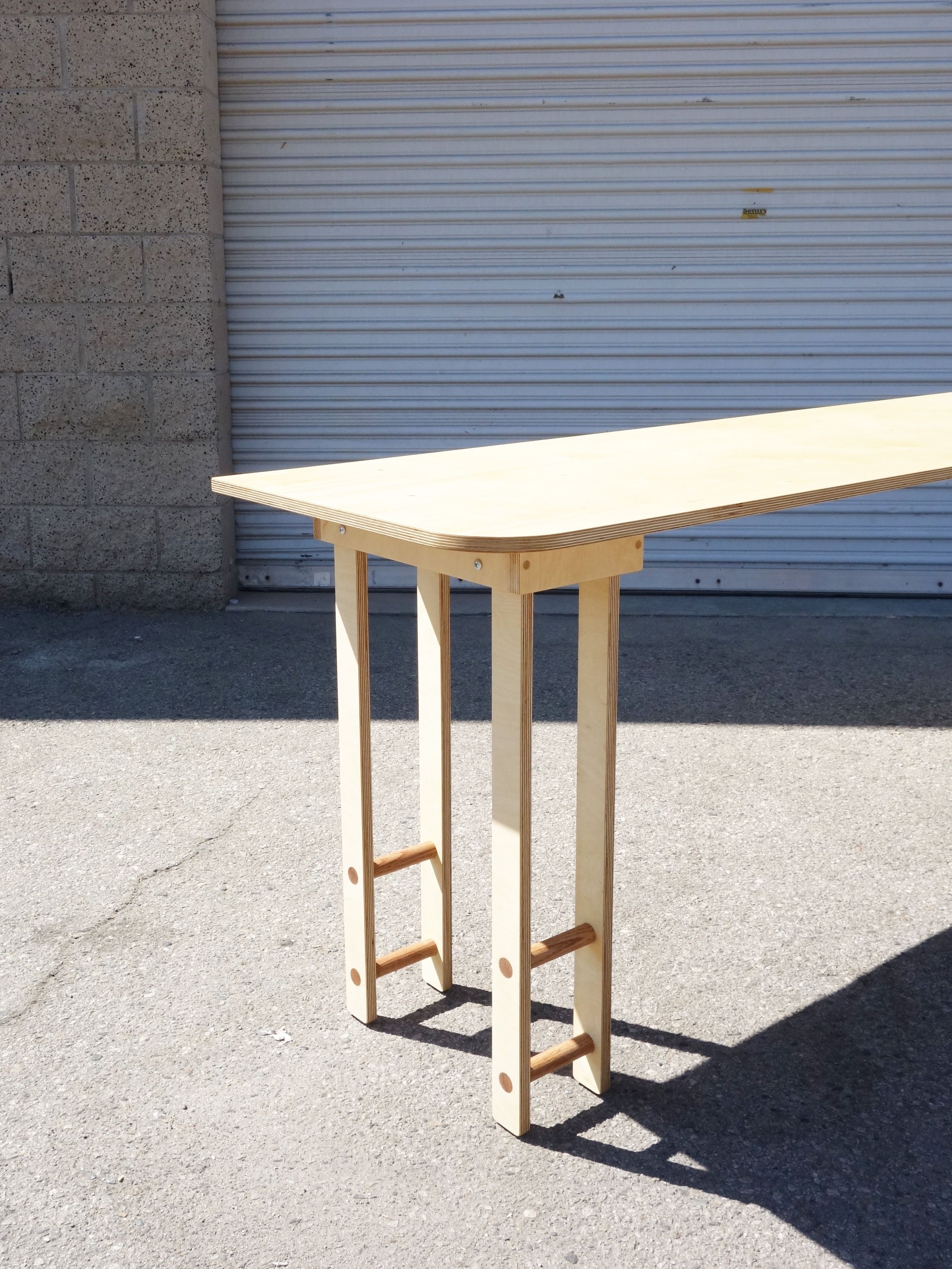 Folding Table product image 1