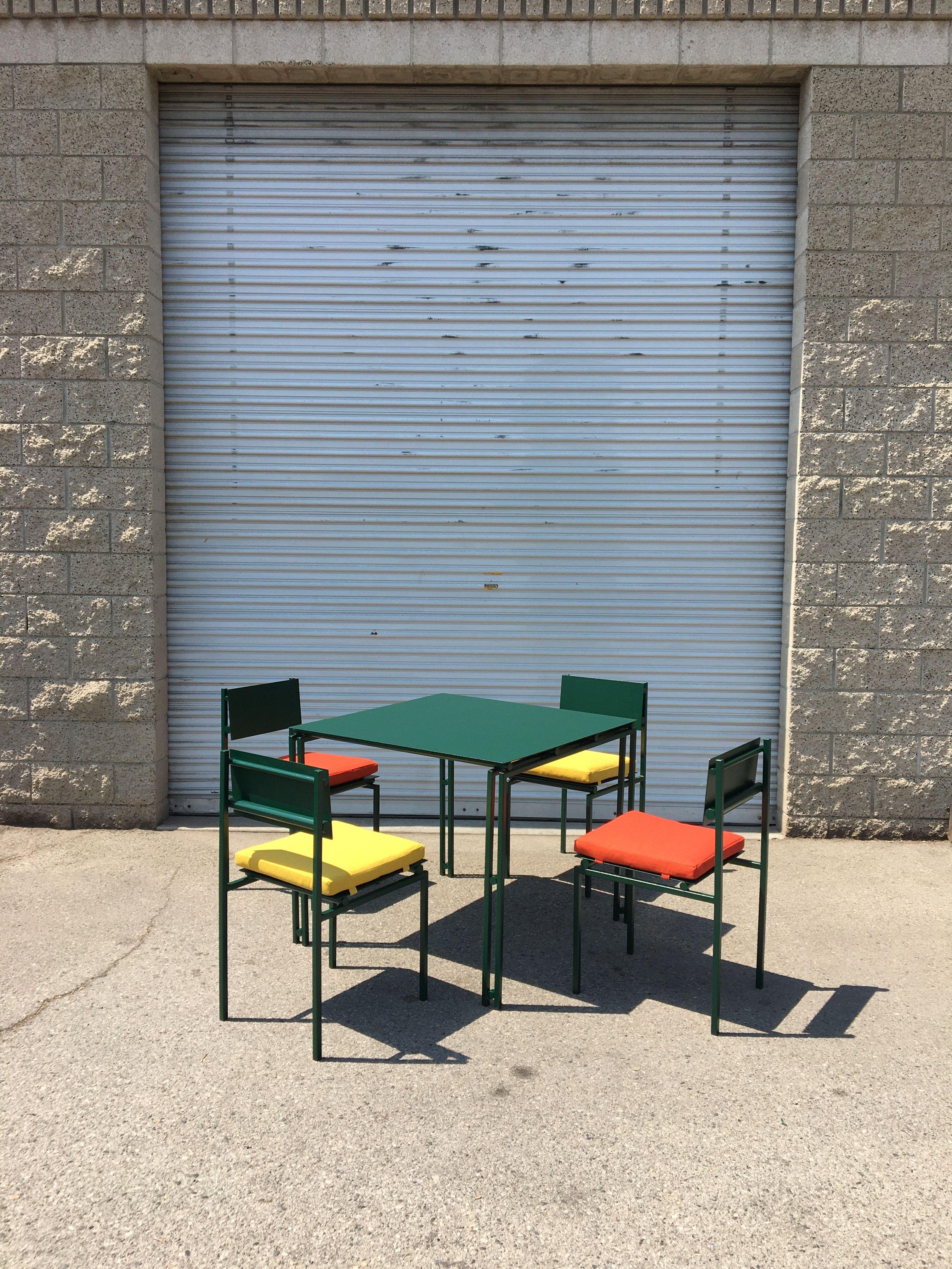 Suspension Metal Set - Breakfast Size product image 1