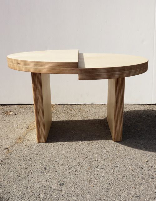 Bi-Level Coffee Table product image 0