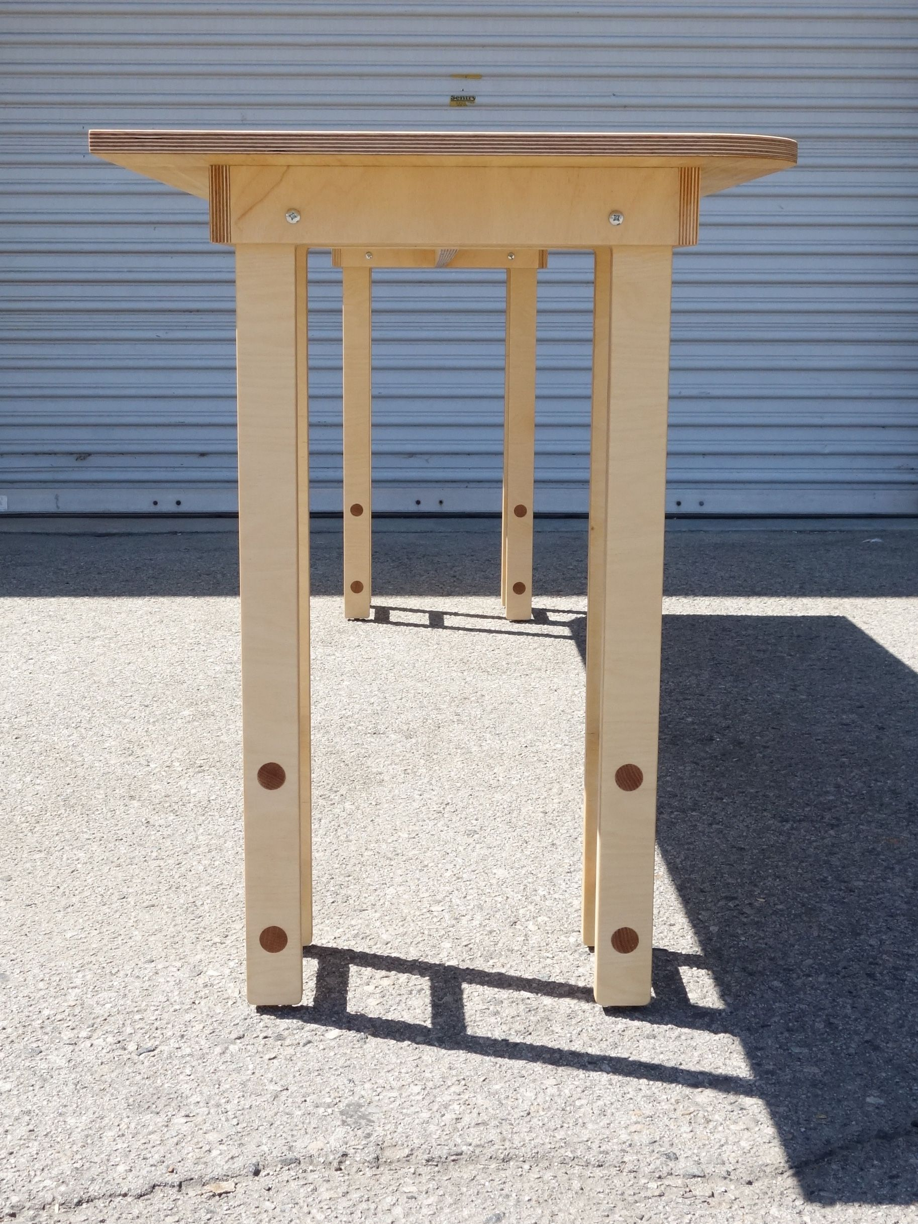 Folding Table product image 4