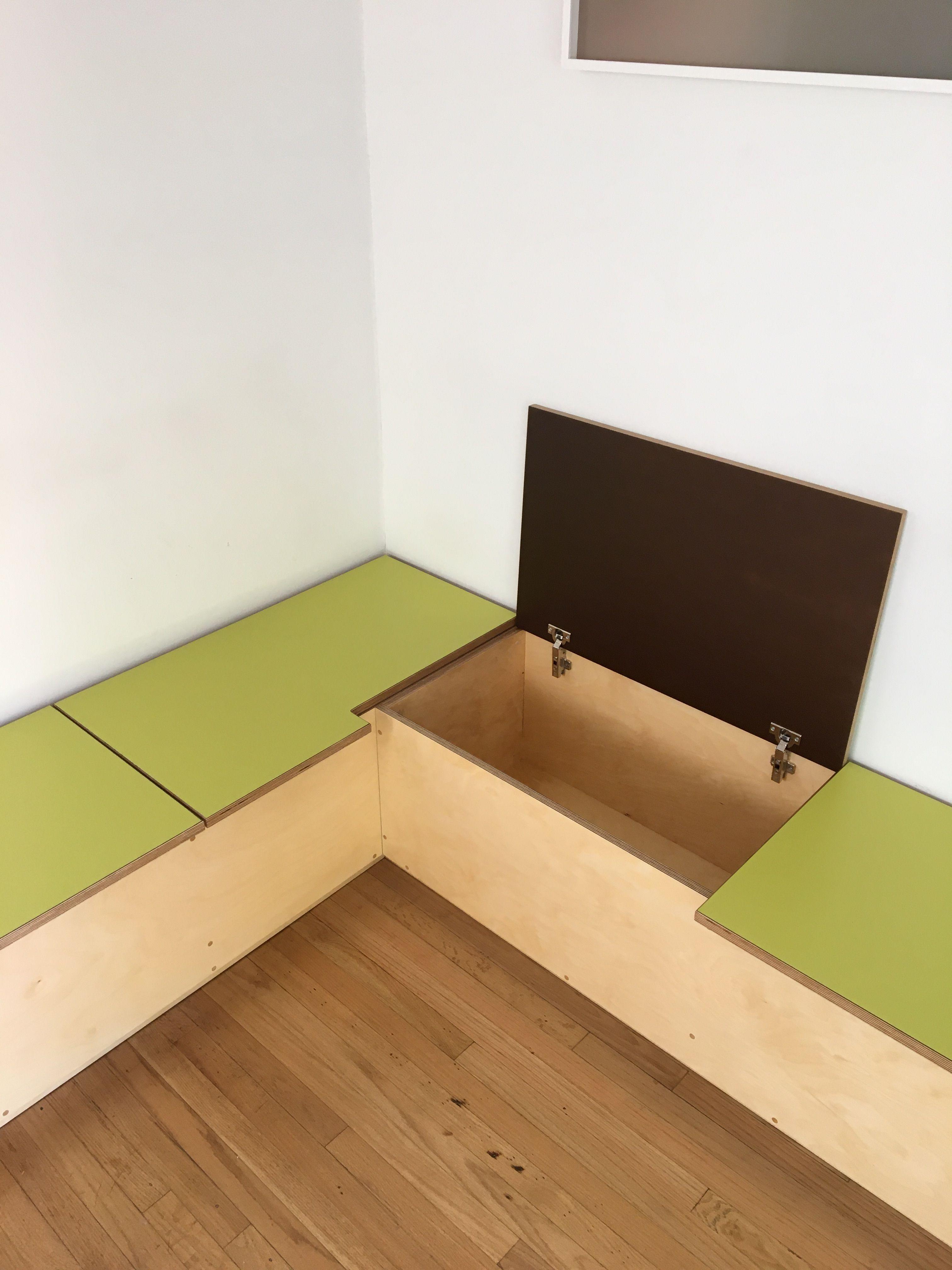 Corner Dining Area product image 3