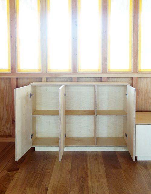 Epoch Films Storage Cabinet product image 3