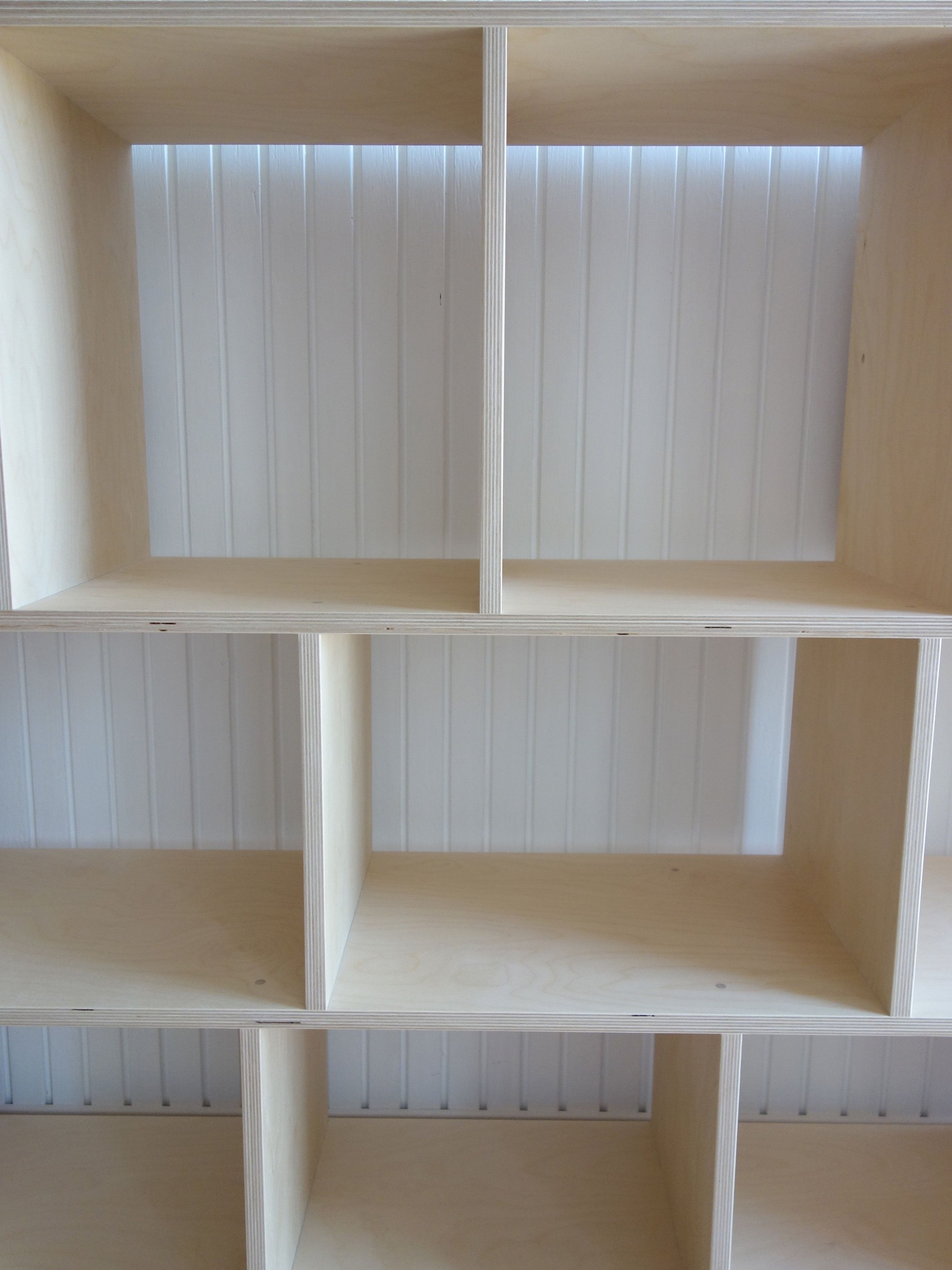 Record Shelving product image 6