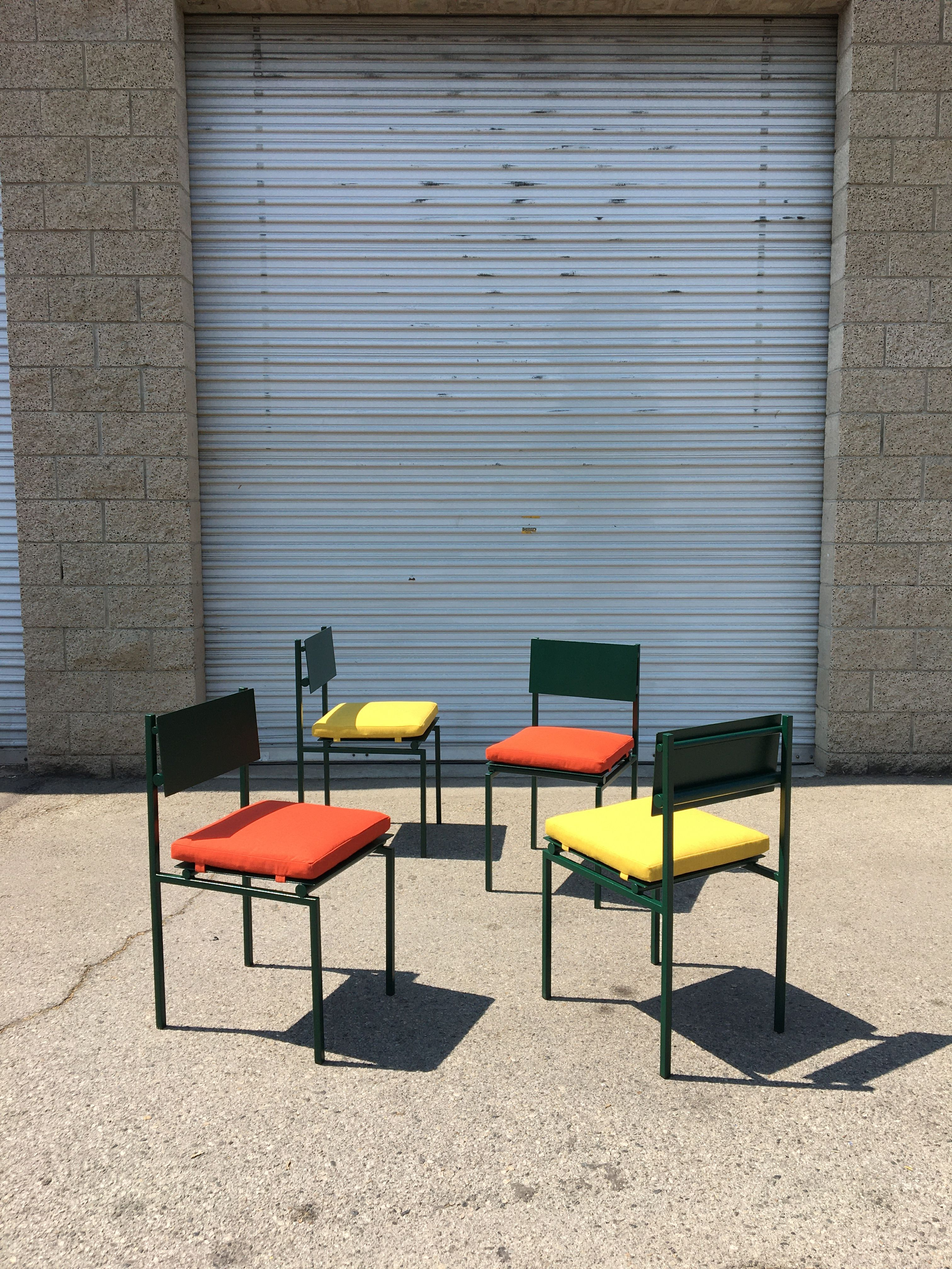 Suspension Metal Set - Breakfast Size product image 24