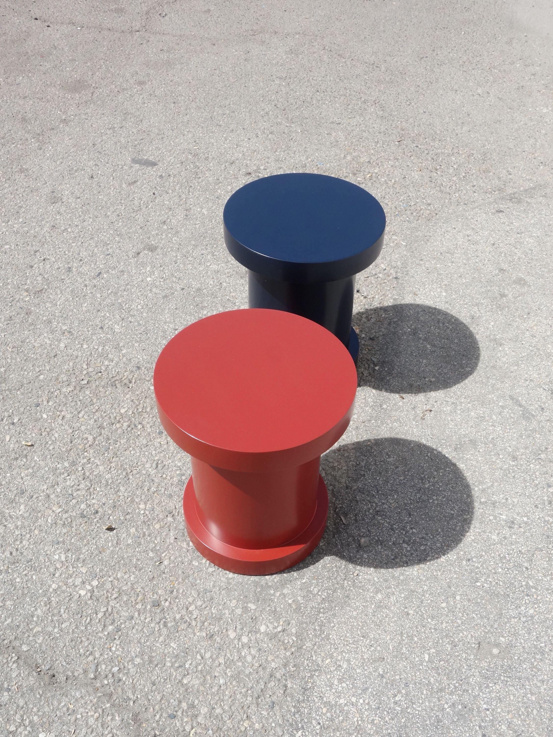 Spool Stools product image 6