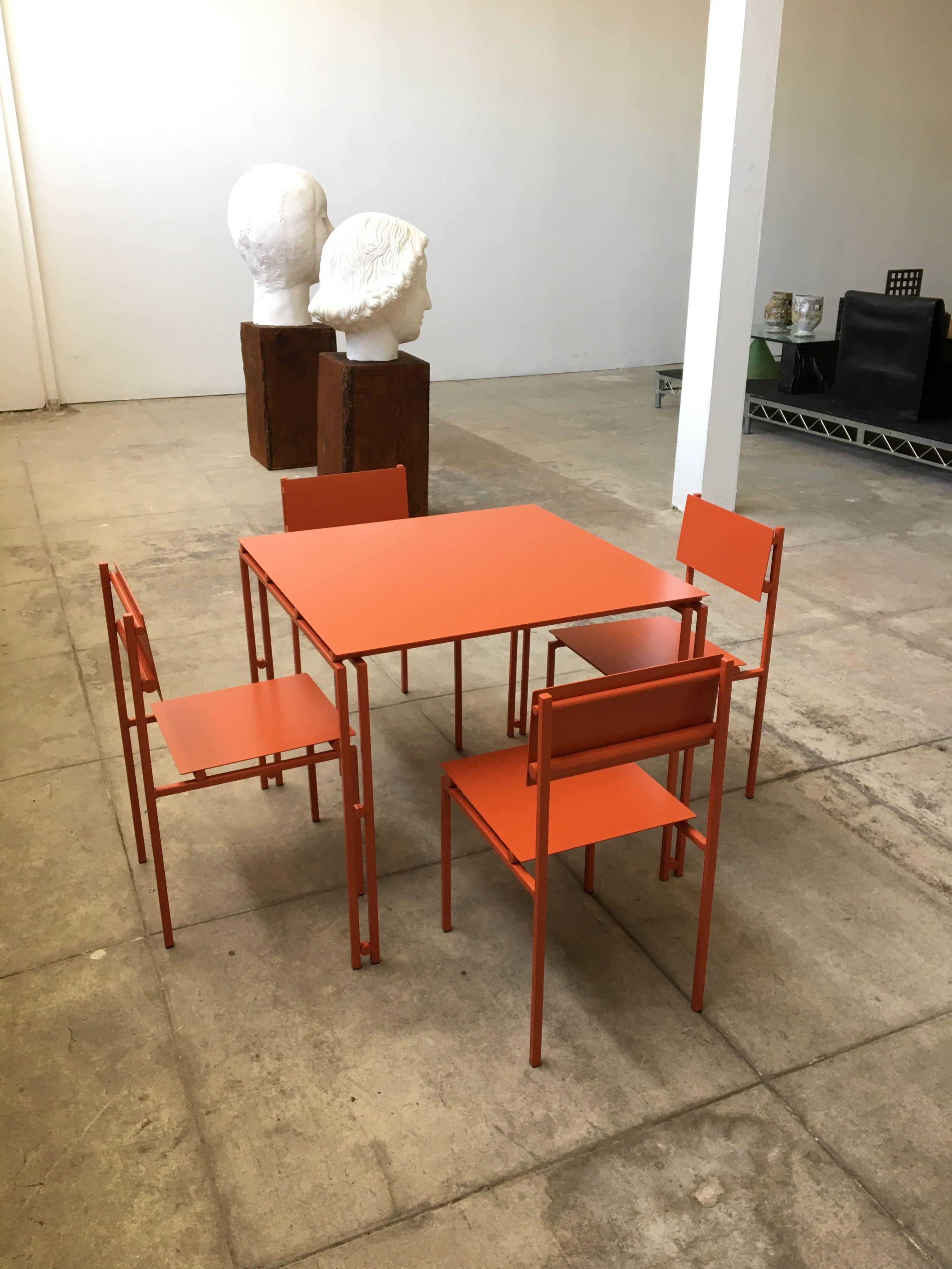 Suspension Metal Set - SIZED LA product image 18