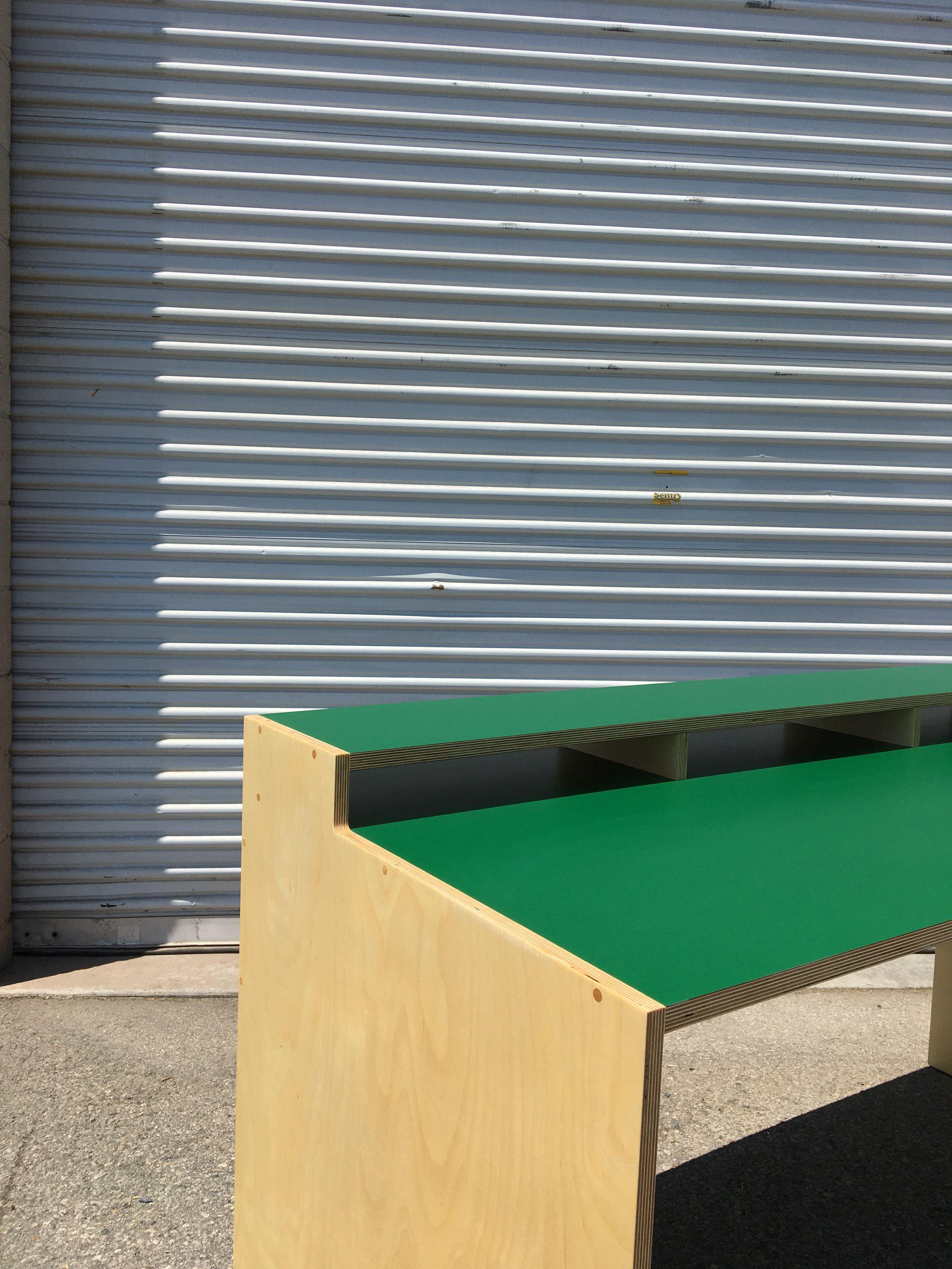Ways & Means Creative Suite Desk product image 4