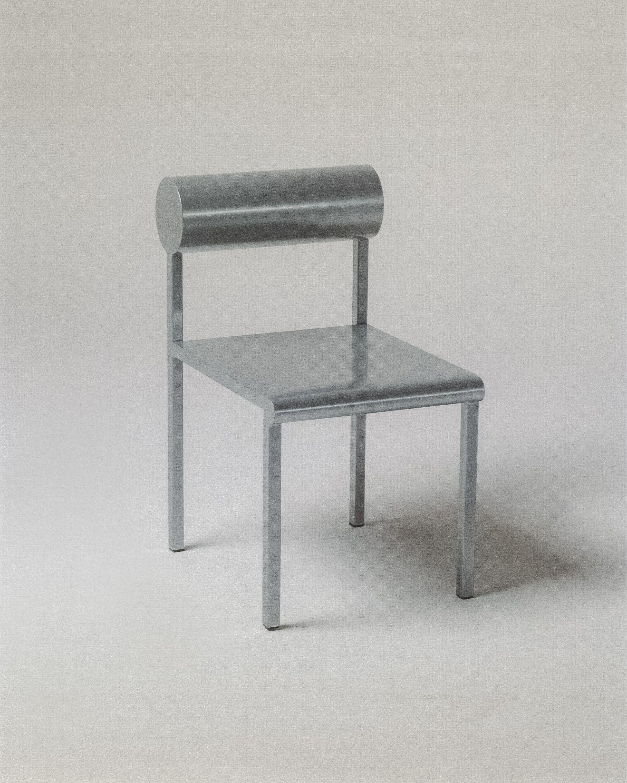 Cylinder Back Steel product image 0