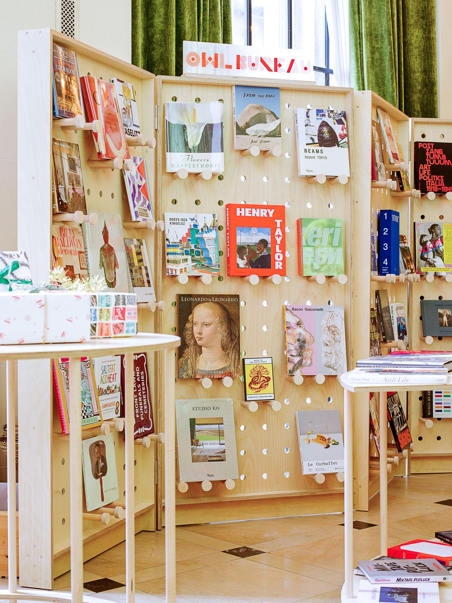 Owl Bureau / NoMad Hotel Pop-Up product image 5