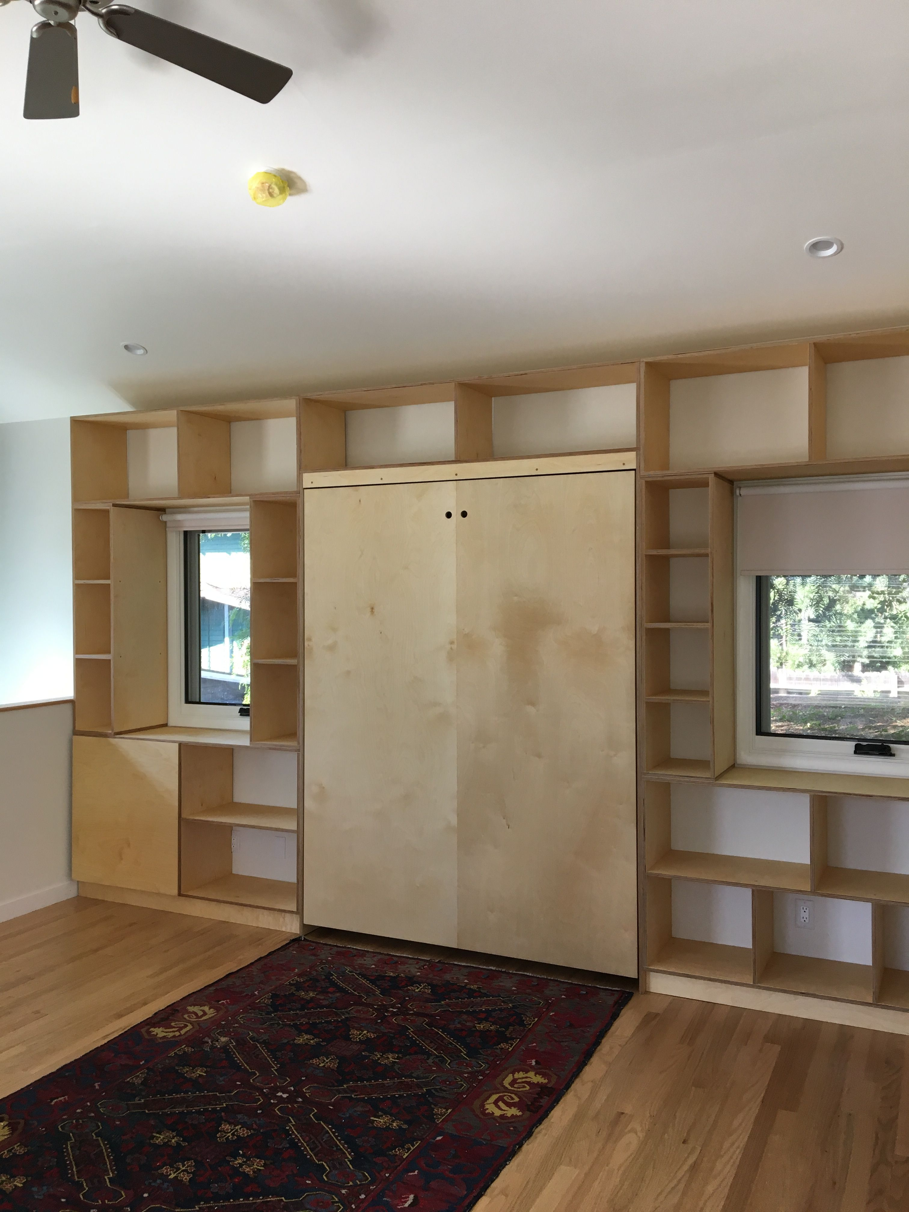 Murphy Bed and Wall Storage product image 5