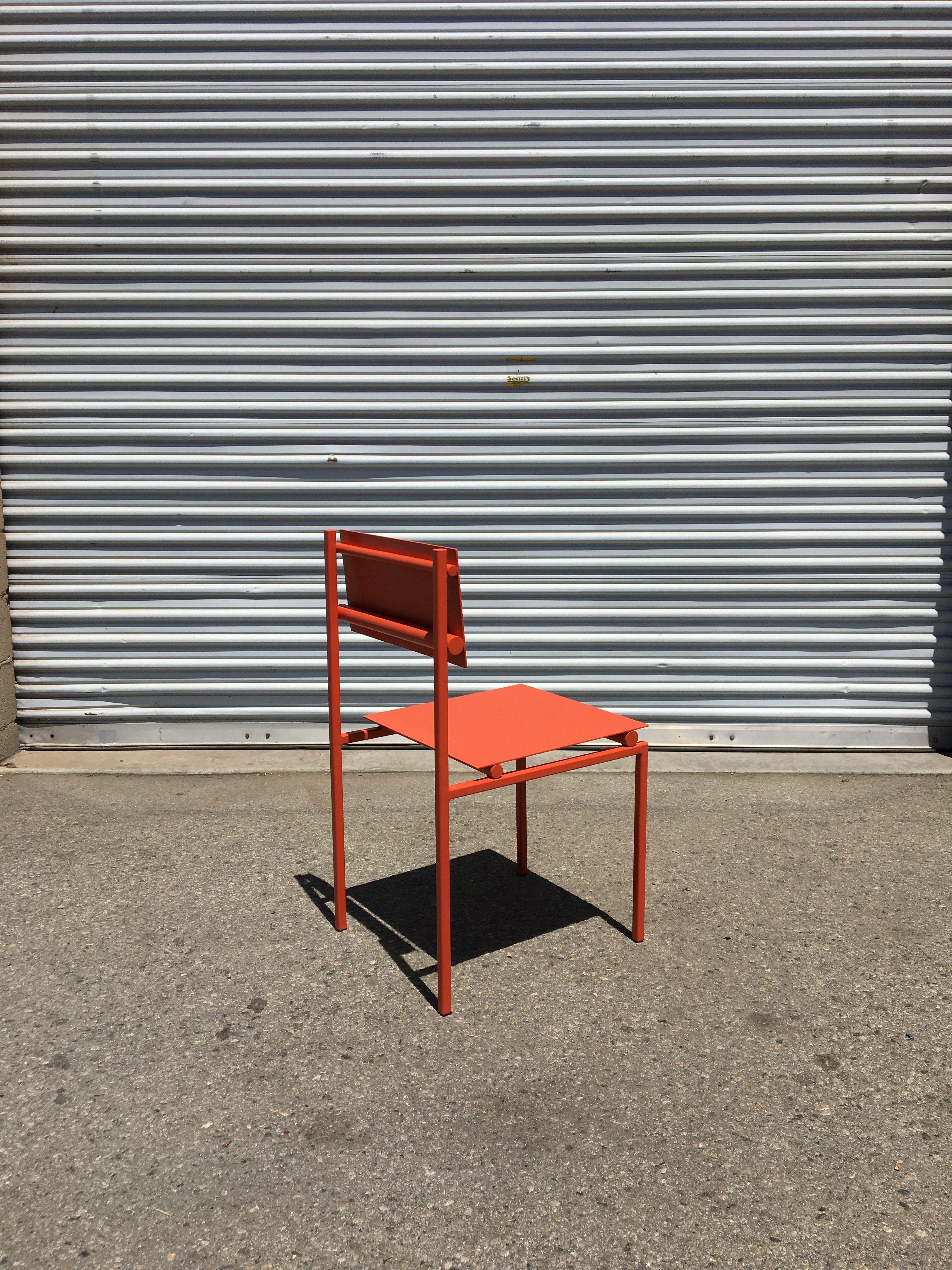 Suspension Metal Set - SIZED LA product image 15
