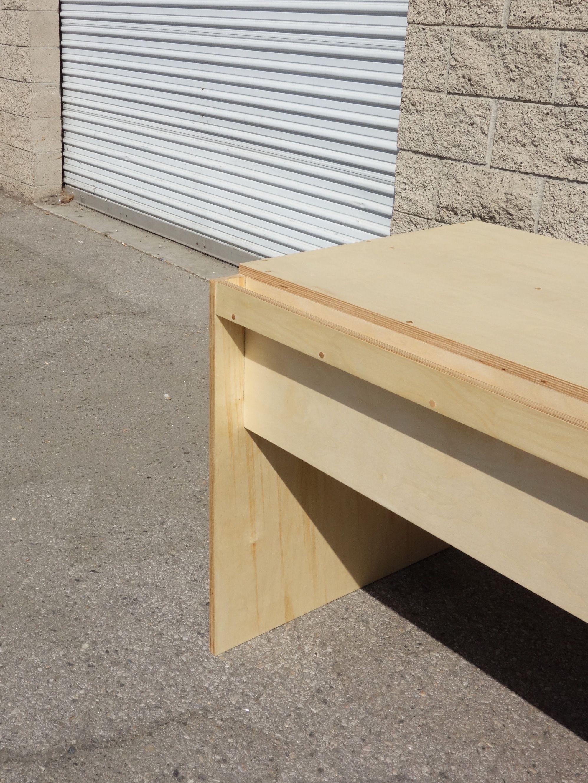 Epoch Films Work Desk product image 6