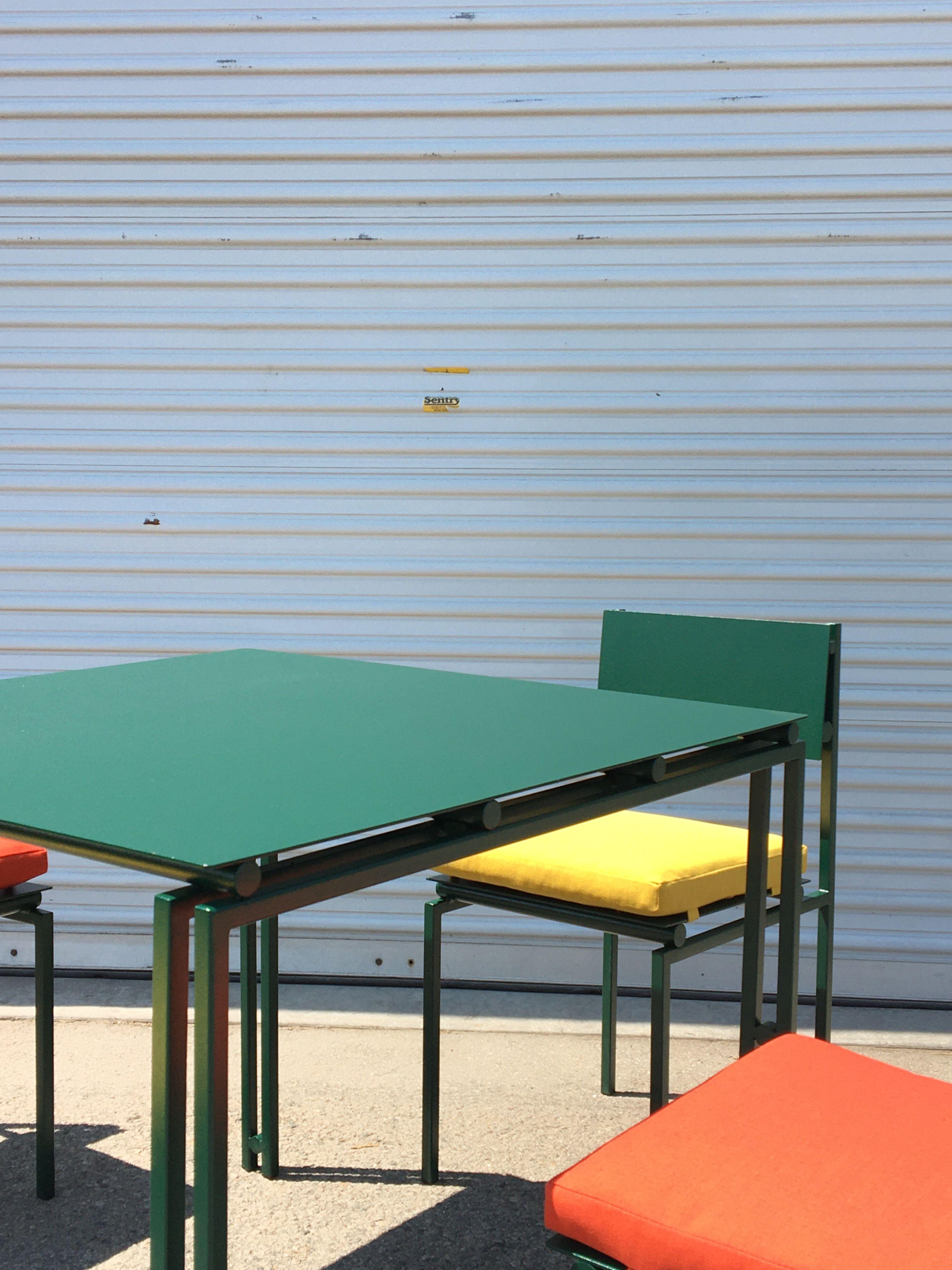 Suspension Metal Set - Breakfast Size product image 9