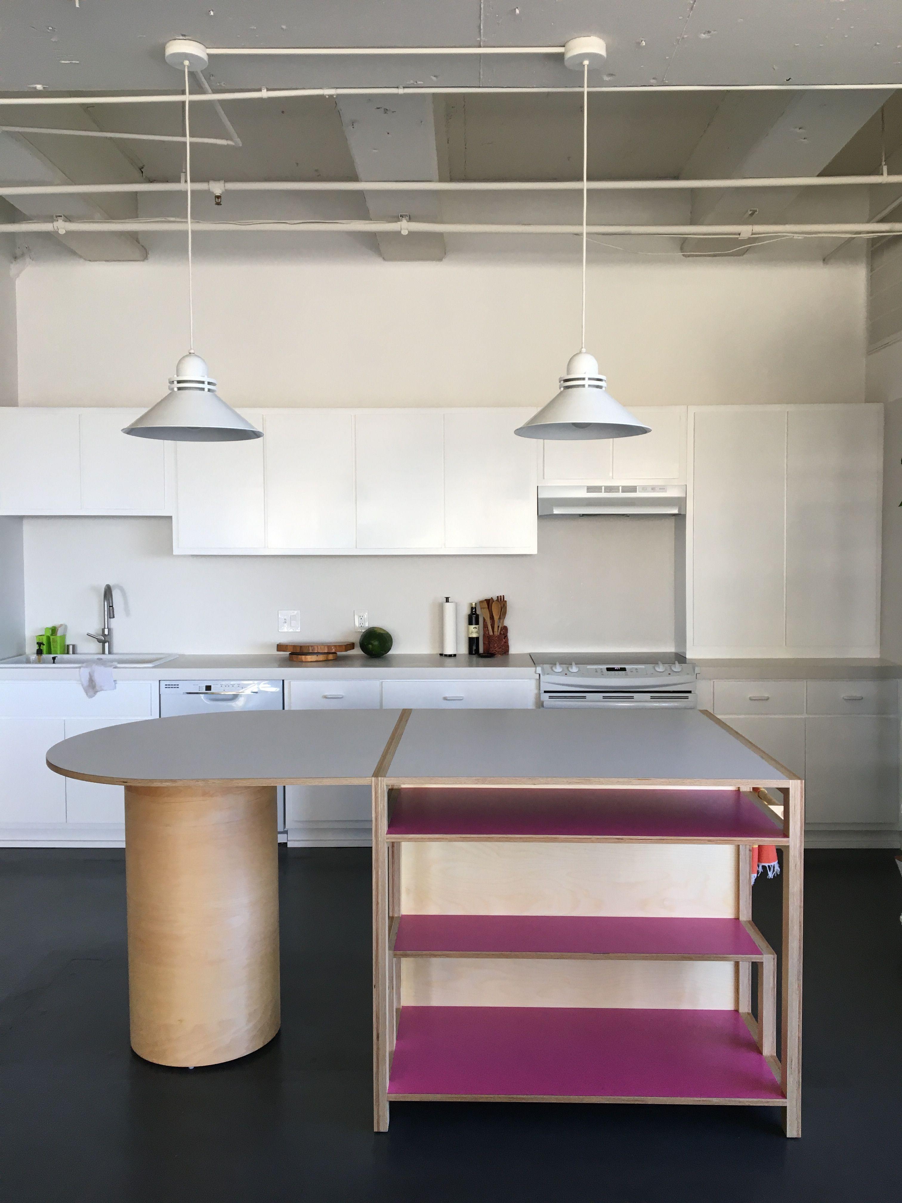 Kitchen Island product image 11