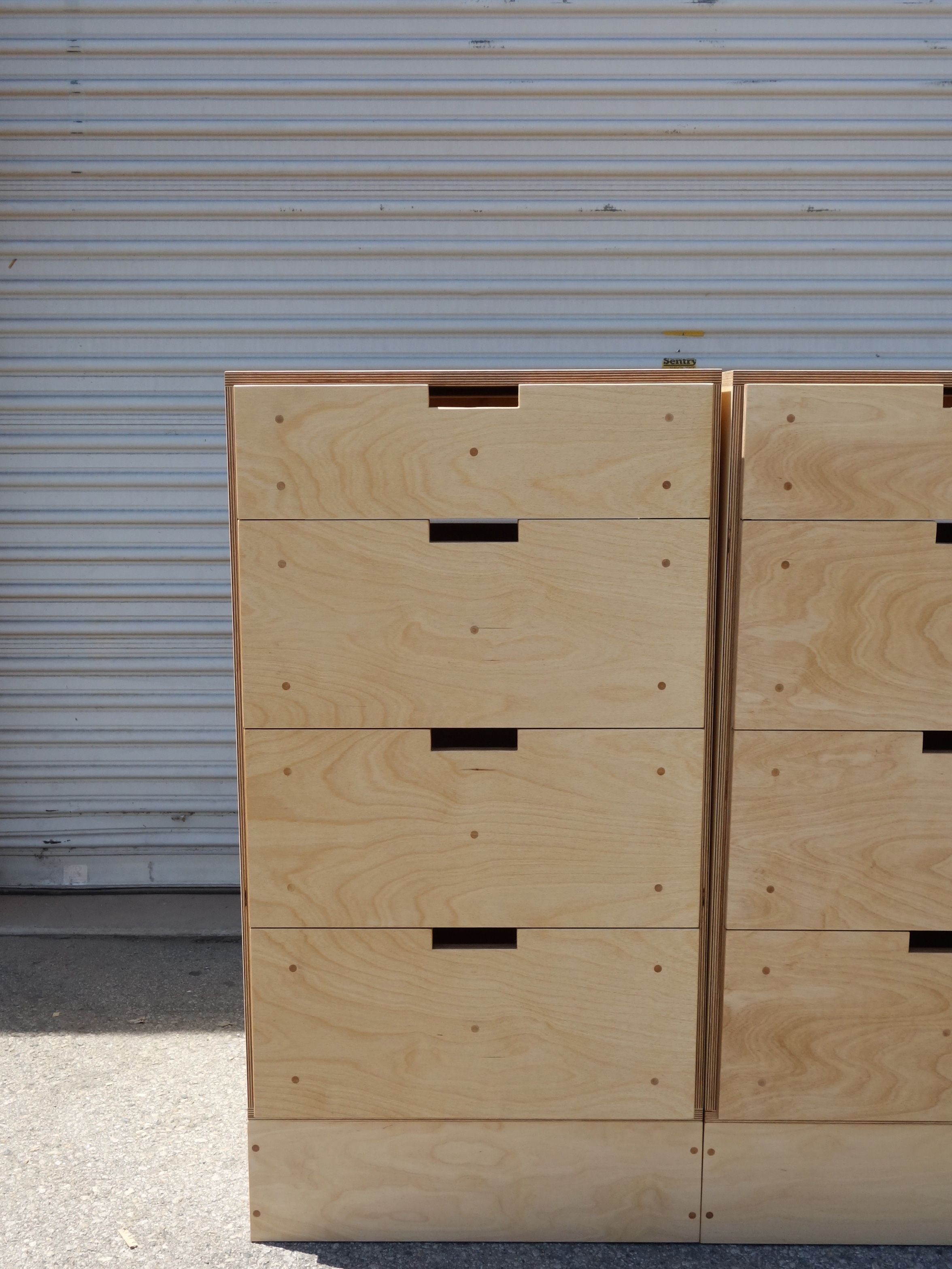 Twin Dressers product image 3