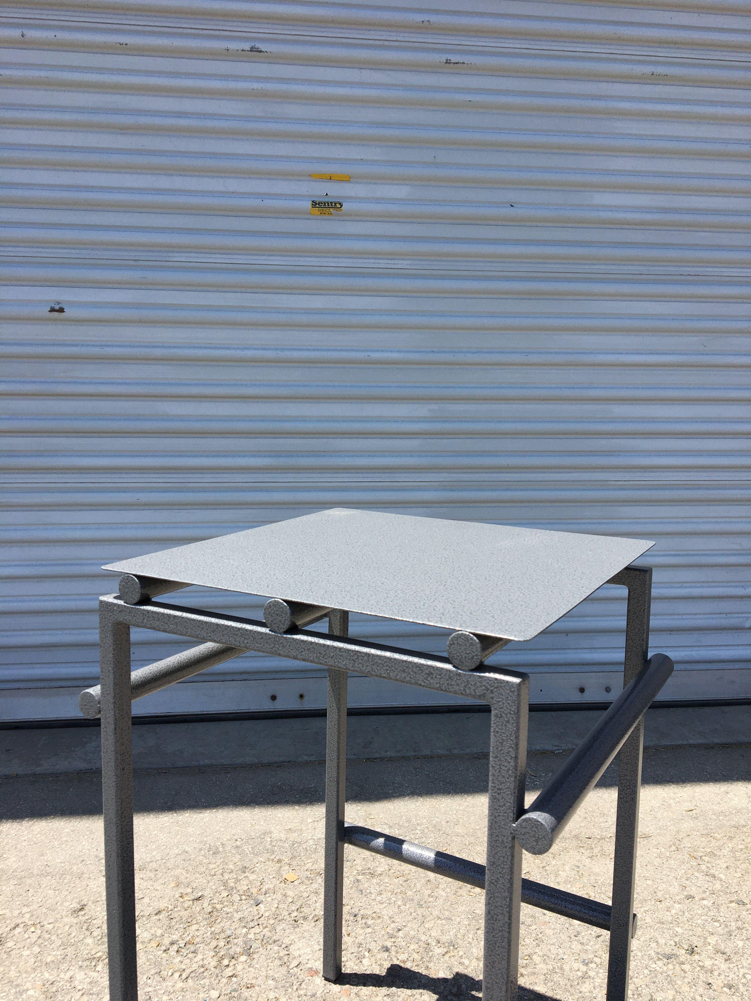 Steel Barstools product image 2