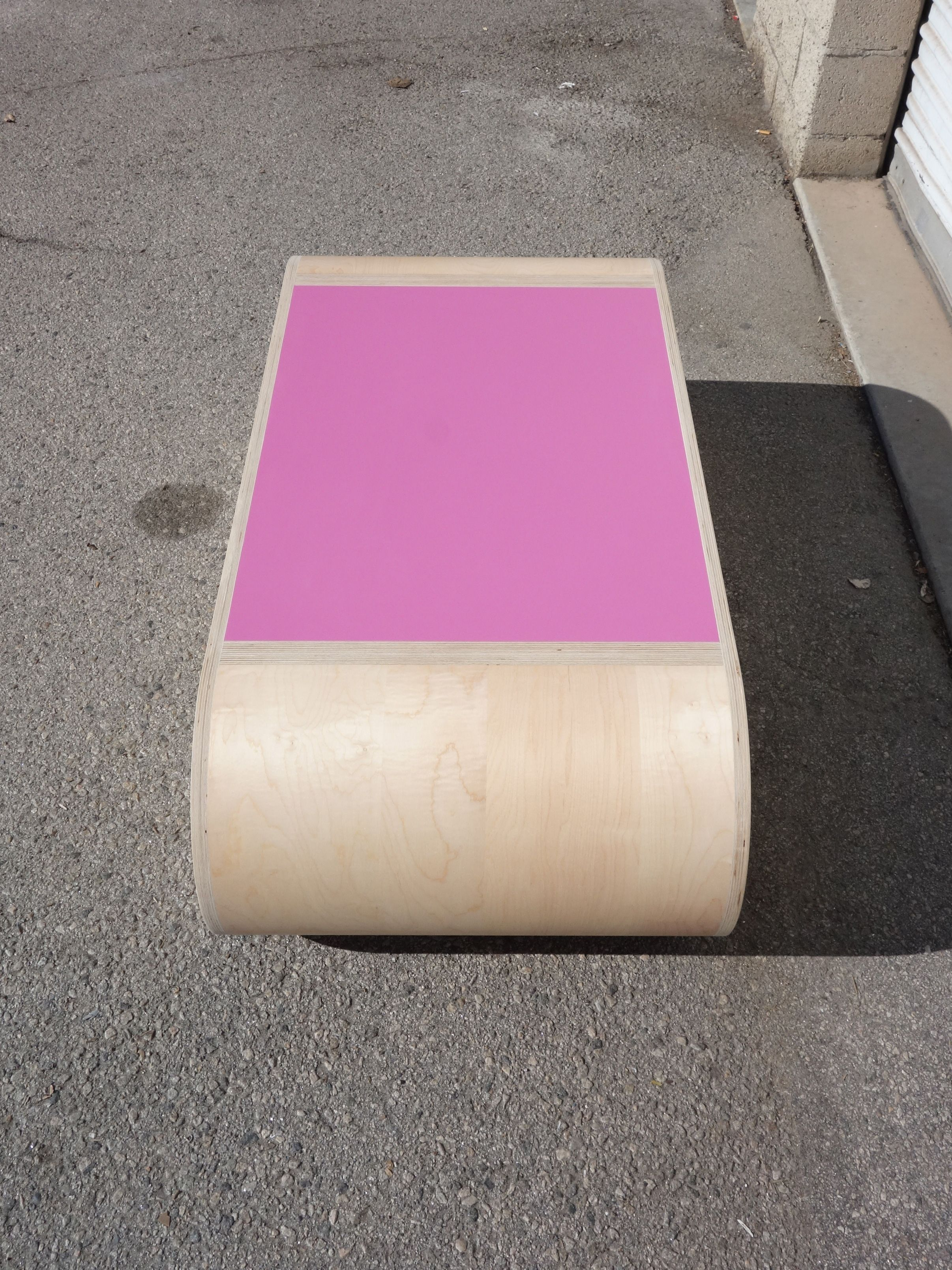 Infinity Table product image 3