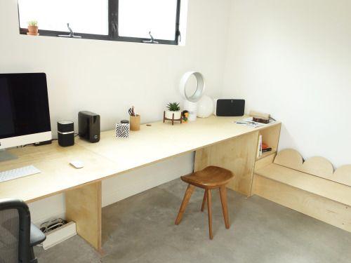 Work Station w/ Sofa product image 6