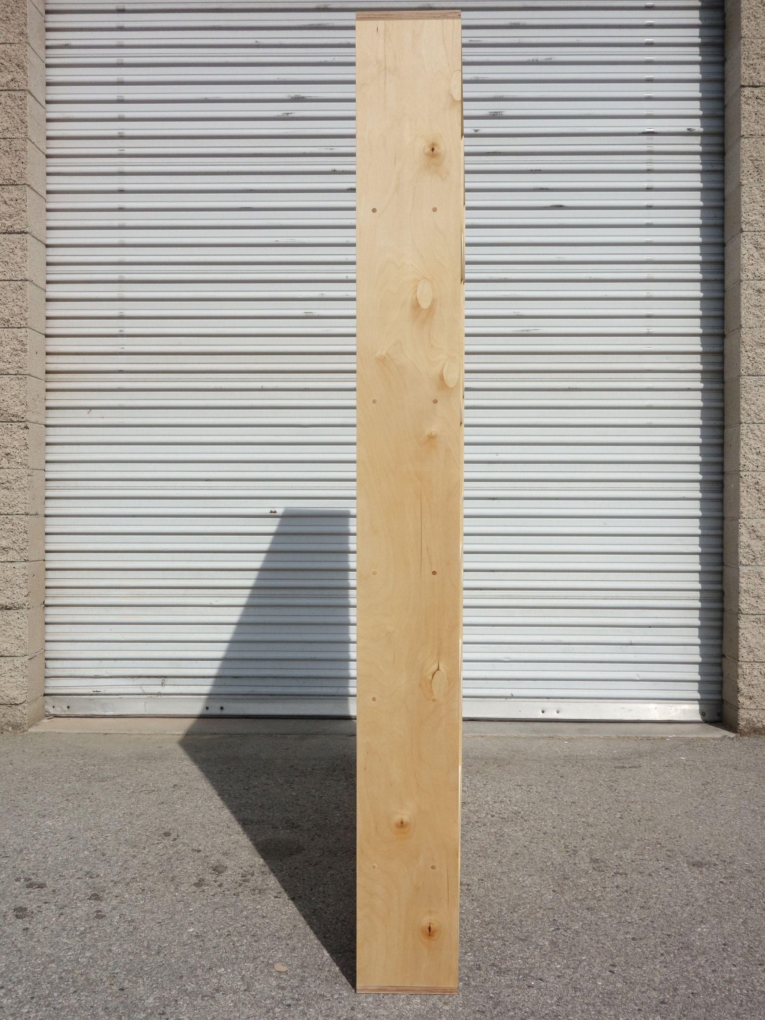 Trapezoid Bookshelf product image 3
