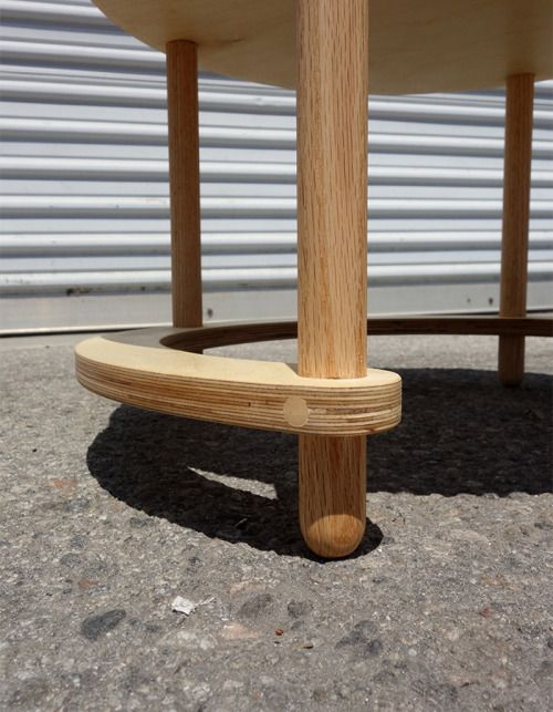 Round Coffee Table product image 3