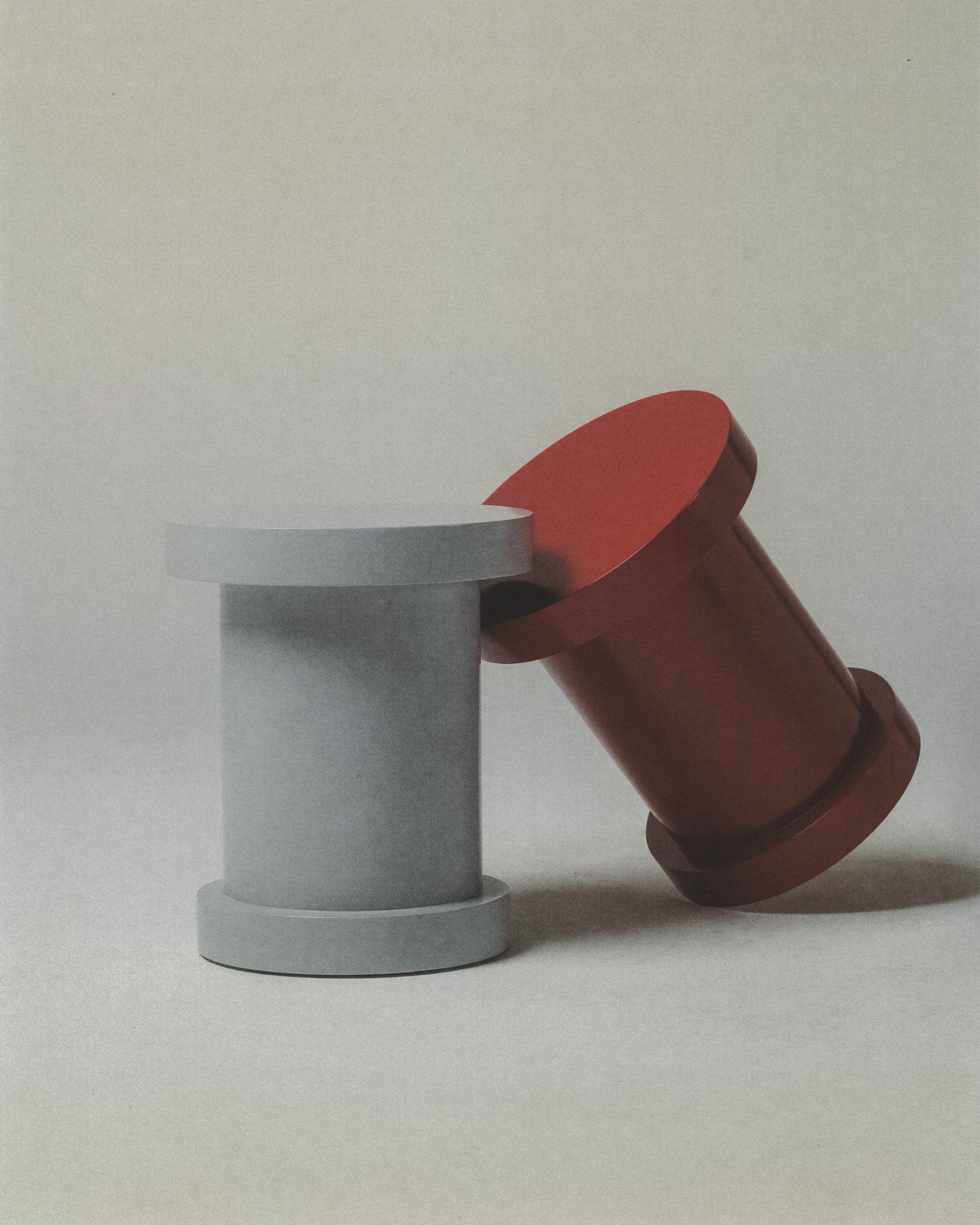 Spool Stool product image 0