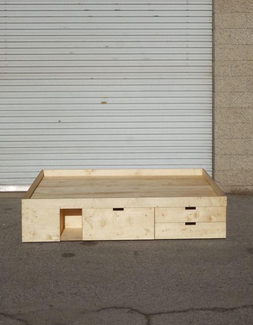 Box Bed II product image 0