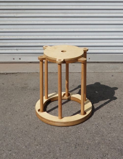 Stacking Stools product image 3