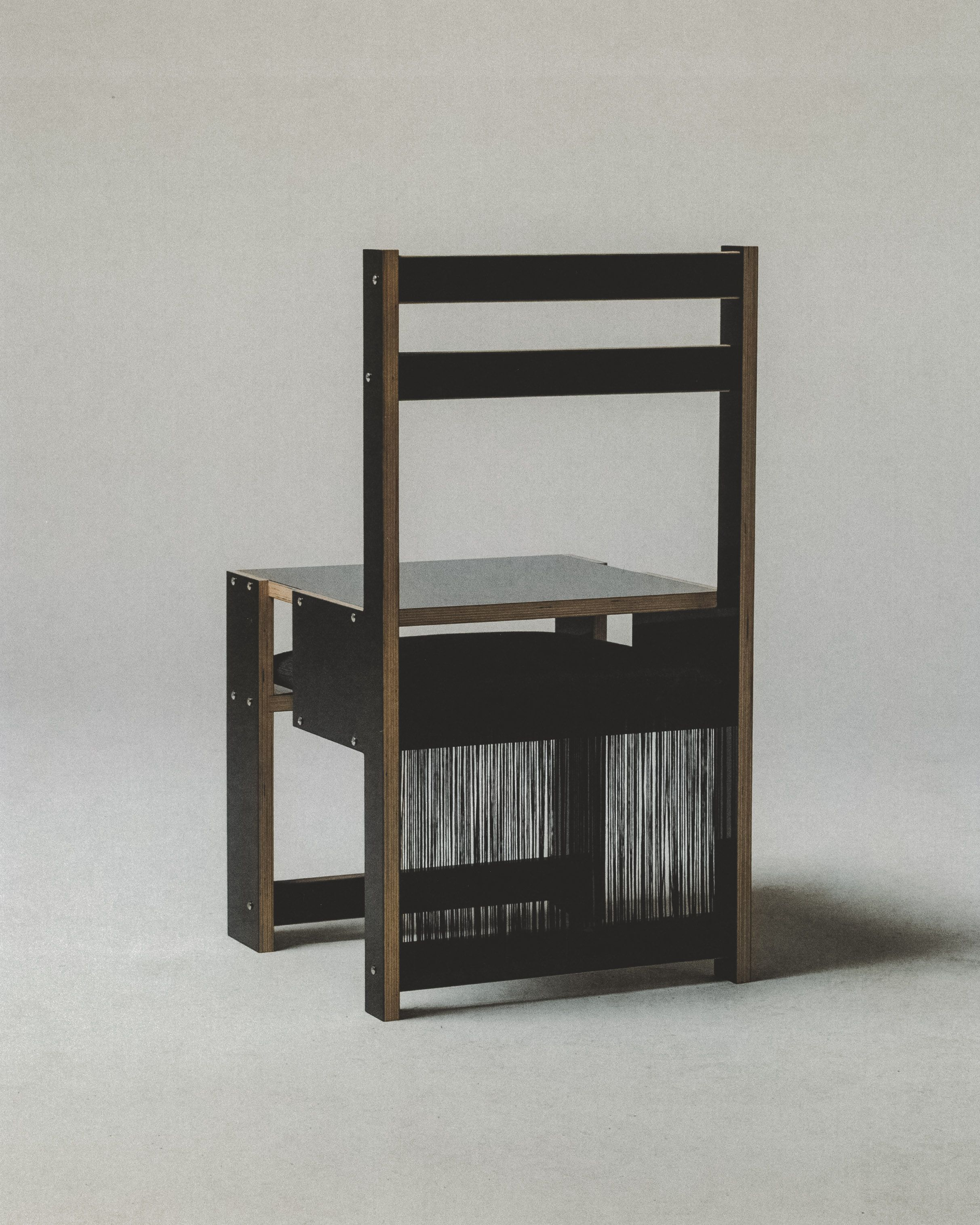 Compartment Chair product image 1