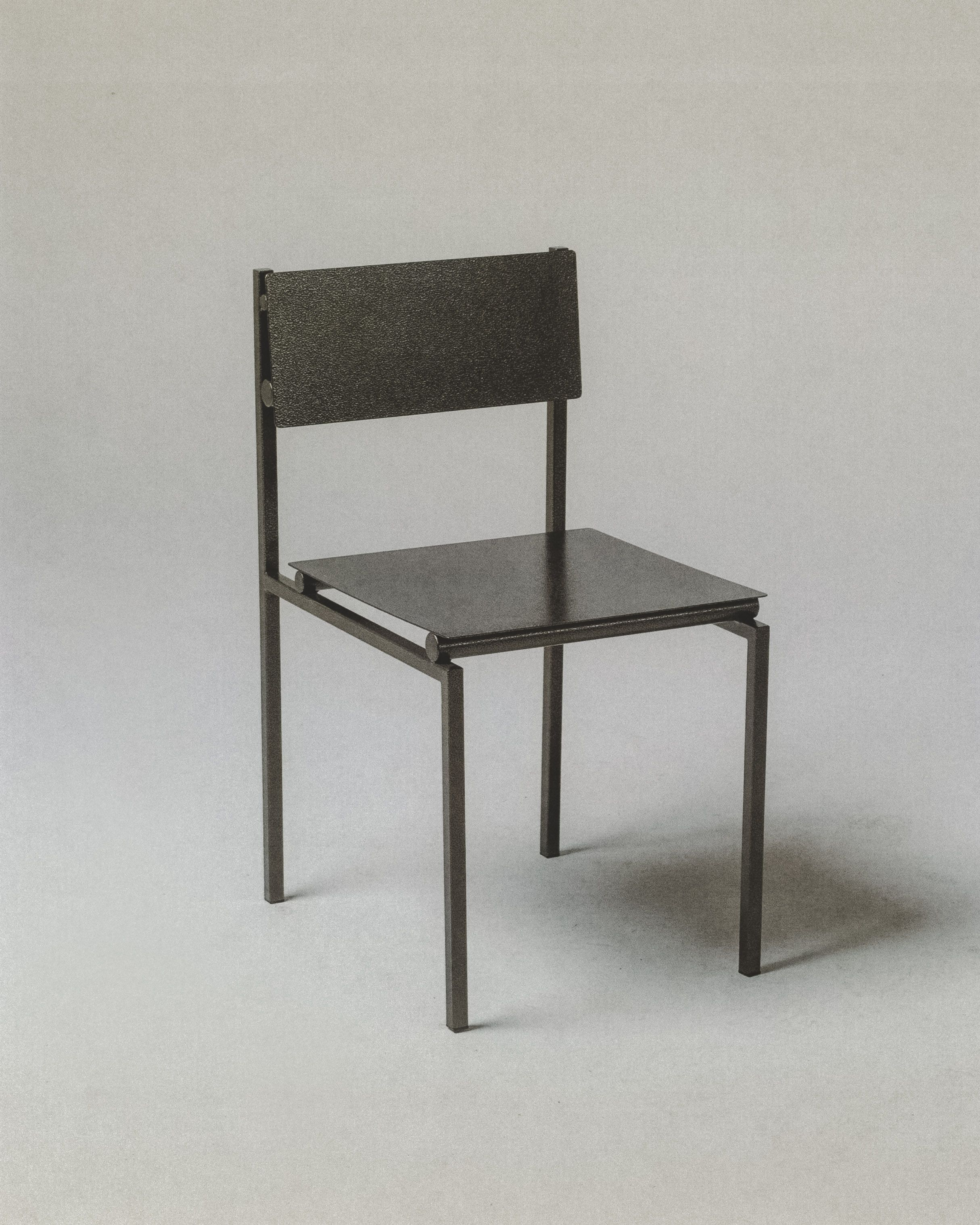 Suspension Metal Dining product image 0